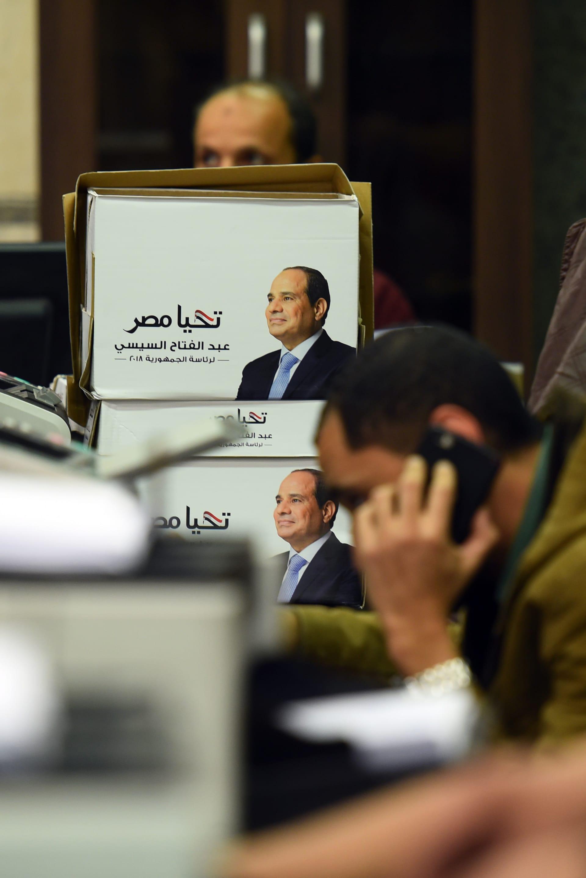 مصر: وسط دعوات المقاطعة.. فتاوى تحرّم الامتناع عن التصويت