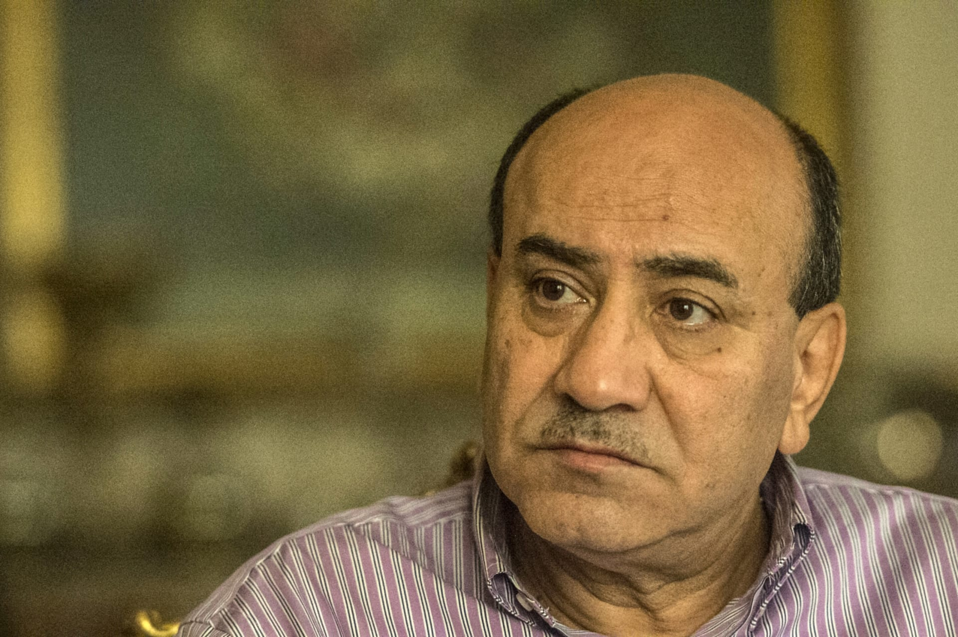 القضاء المصري يخلي سبيل المتهمين بمهاجمة هشام جنينه