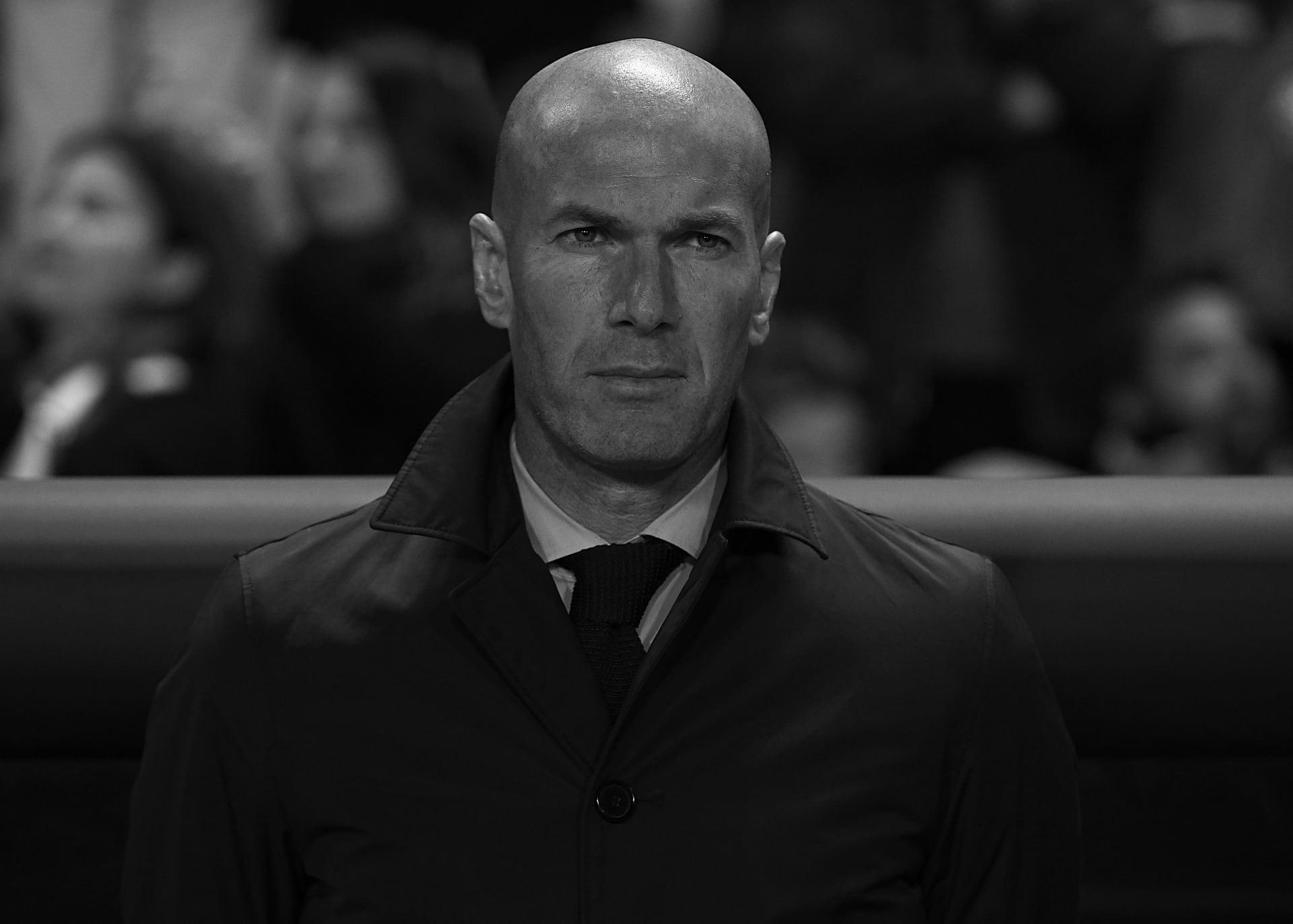 رأي: كيف تحول زيدان من بطل في ريال مدريد إلى متهم؟