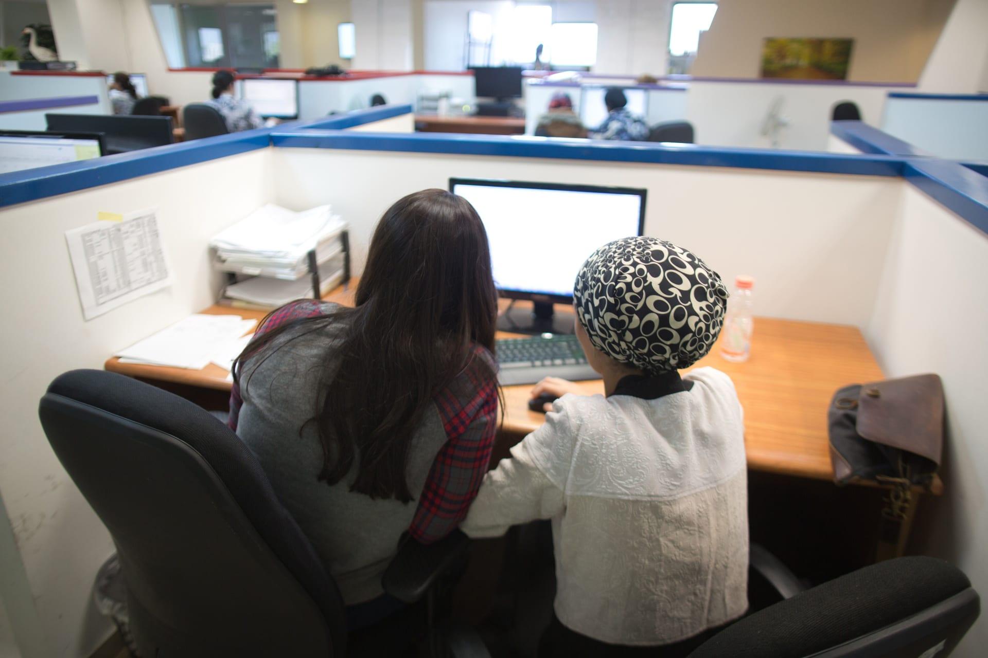 ما مدى ولاء الموظفين بشركات الشرق الأوسط؟