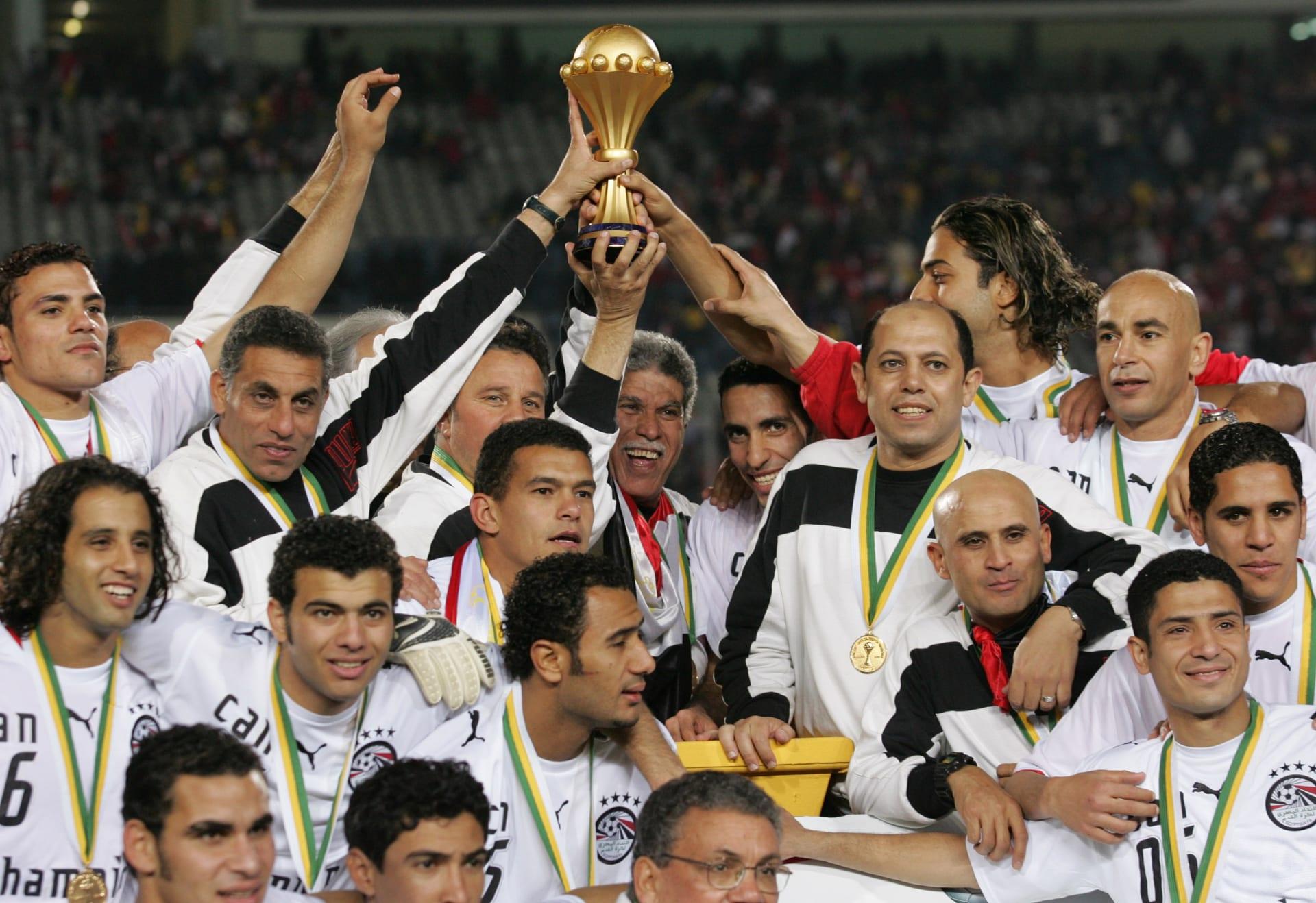 في مثل هذا اليوم.. مصر تحصد اللقب الخامس وتصبح الأكثر تتويجا بأمم أفريقيا