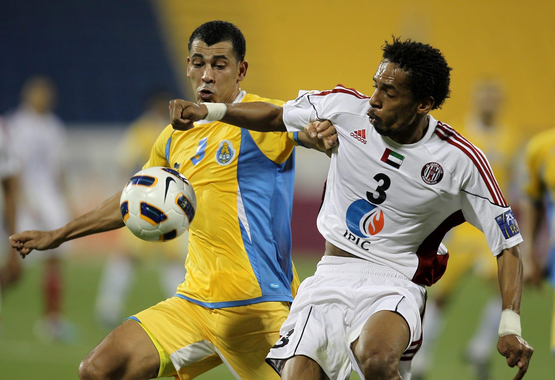 أبرز الأرقام قبل أول مواجهة بين الأندية الإماراتية والقطرية منذ قطع العلاقات
