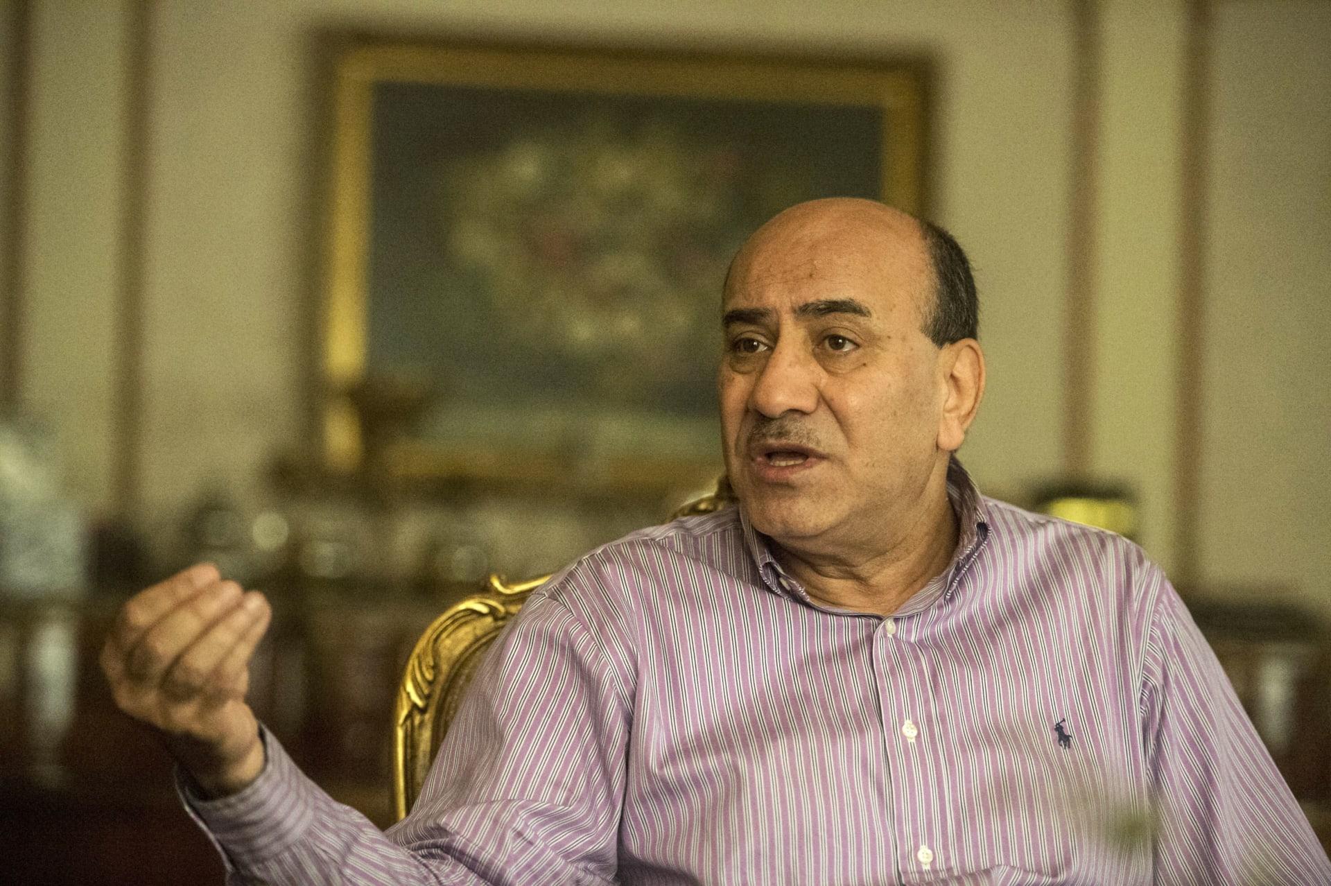أمريكا: نتابع قضية توقيف هشام جنينة وأثرنا مع مصر حرية الانتخابات
