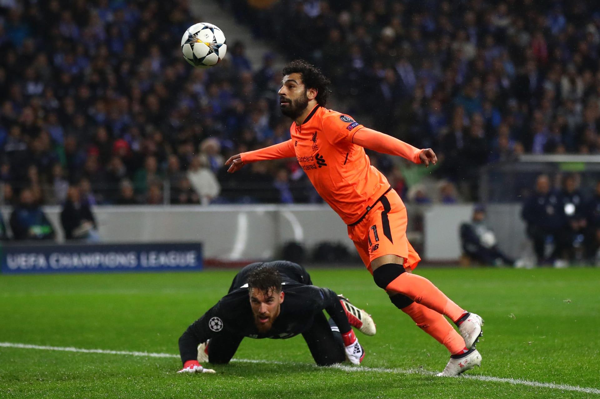 محمد صلاح لا يتوقف عن التسجيل.. وريال مدريد يقلب الطاولة على باريس سان جيرمان