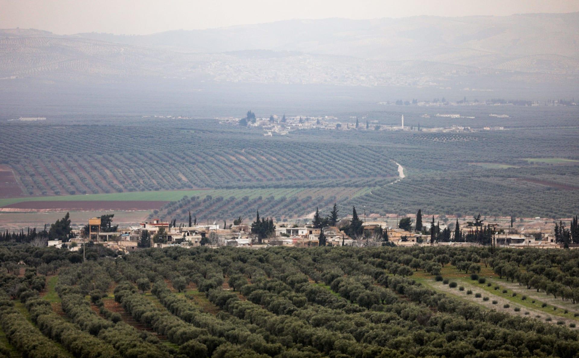 التلفزيون السوري: وصول القوات الشعبية لعفرين خلال ساعات