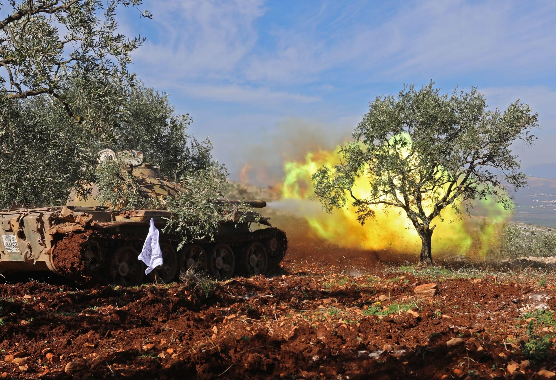"""تركيا تحذر الأسد من """"عواقب كارثية"""" بحال دفاعه عن القوى الكردية بعفرين"""