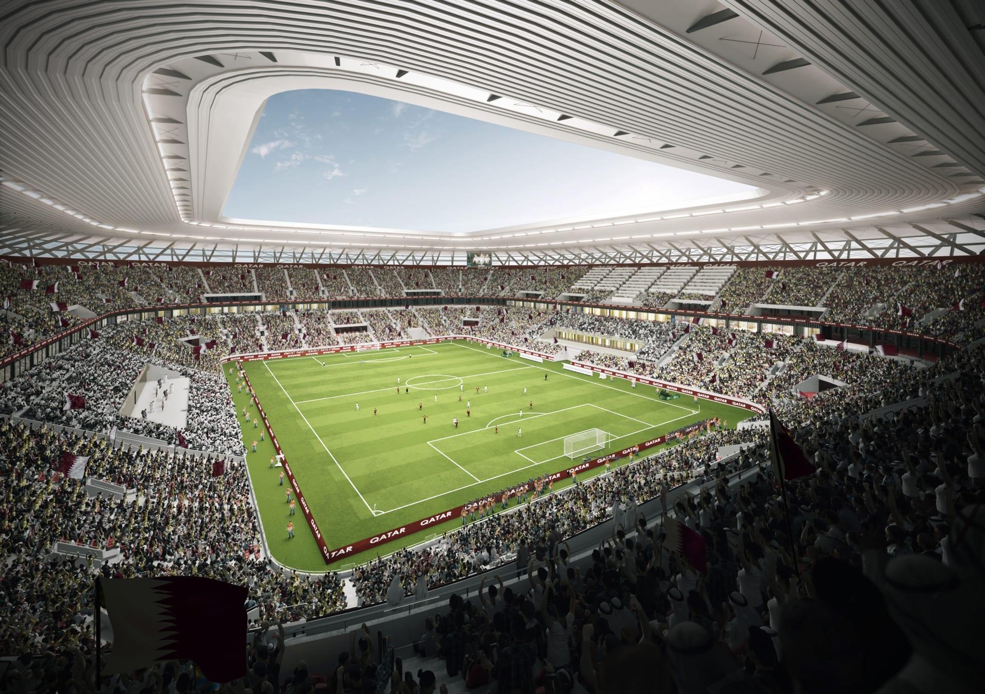 تركي آل الشيخ: سأستمتع بكأس العالم 2022 إذا استضافته إنجلترا أو أمريكا