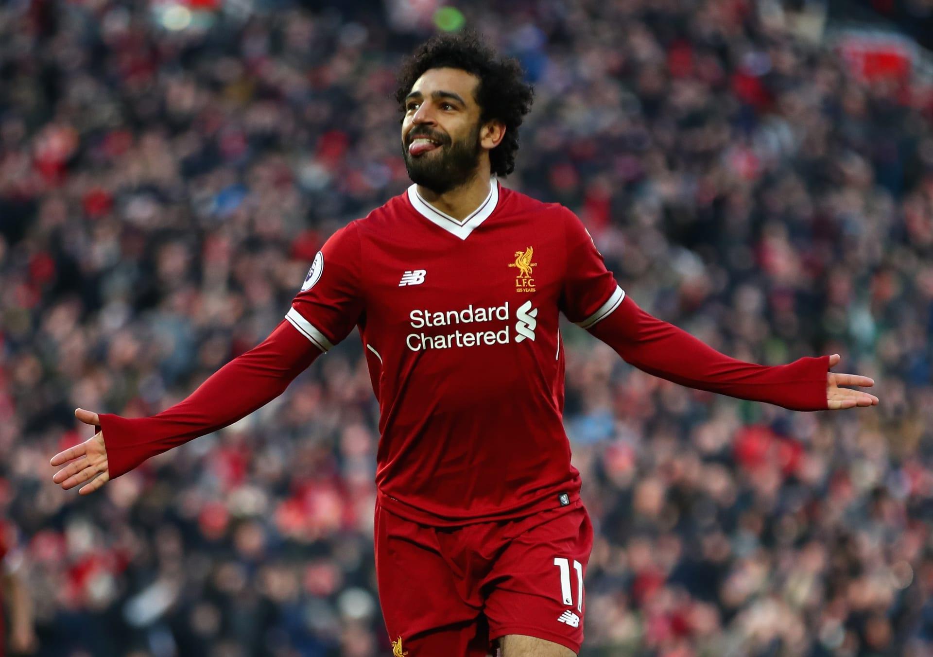 لاعب مانشستر يونايتد السابق: محمد صلاح يصلح لفريق في الدرجة السادسة