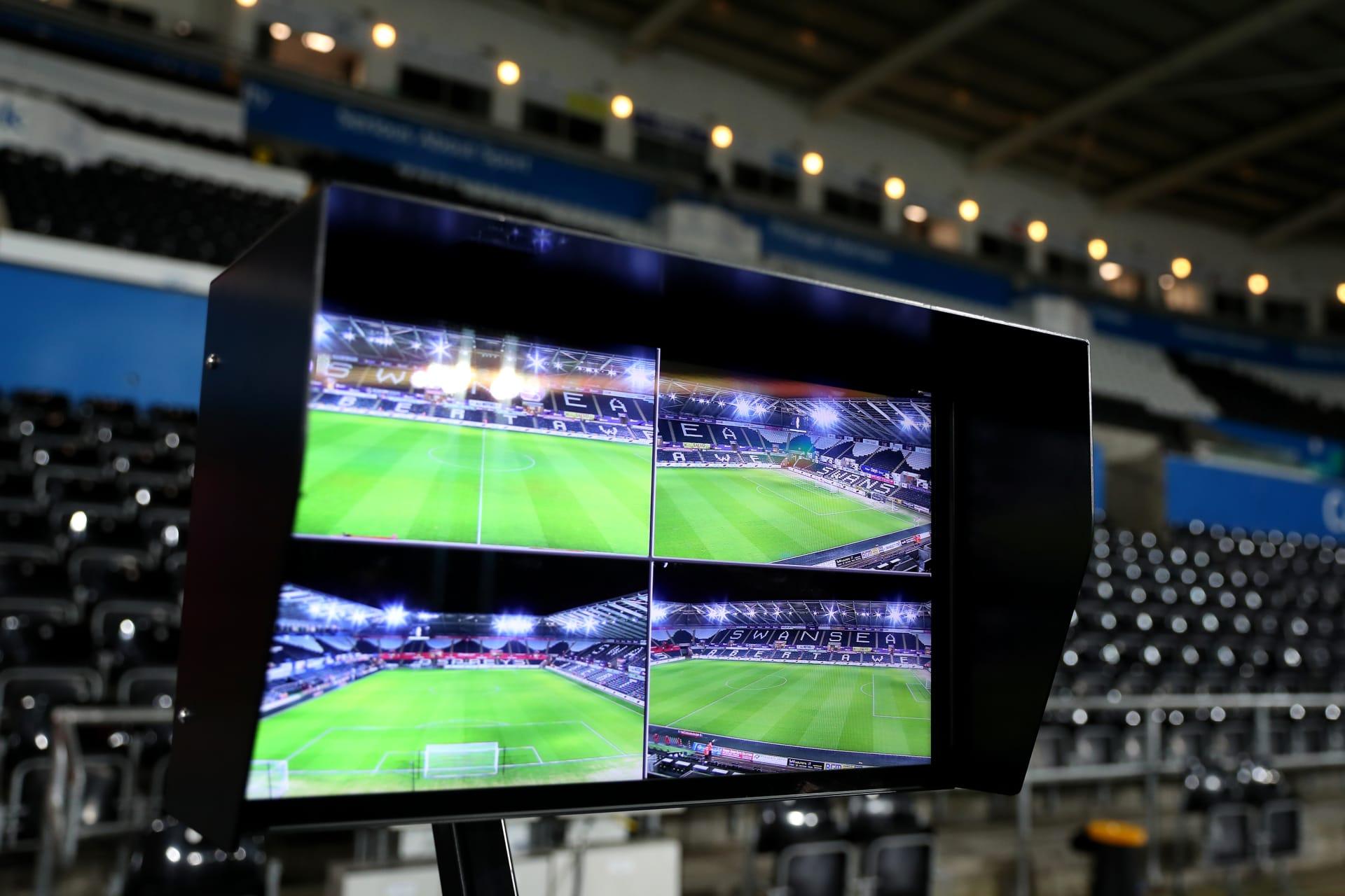 """فيفا يعلن عن تطبيق تقنية الفيديو المساعد للحكم """"VAR"""" في كأس العالم 2018"""
