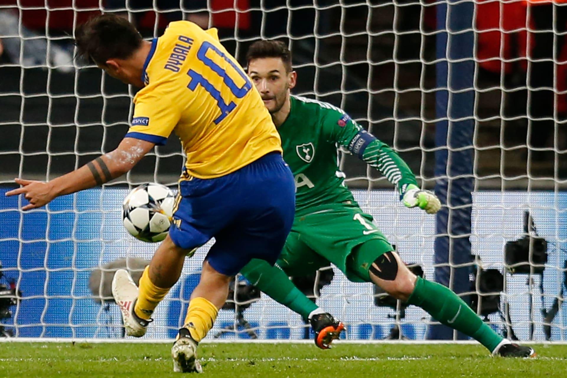 يوفنتوس ومانشستر سيتي يلحقان بريال مدريد وليفربول إلى ربع النهائي