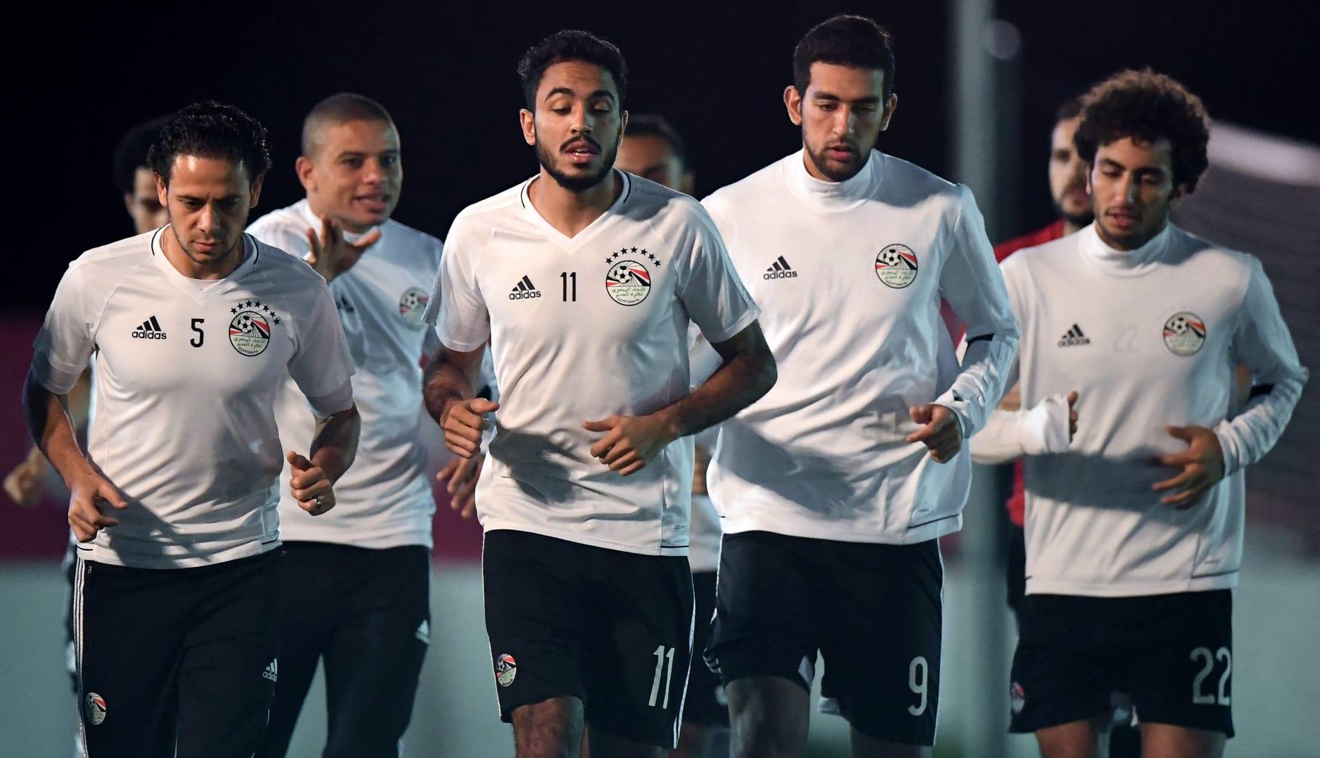 خمس نقاط فنية يجب أن يطبقها المنتخب المصري في مواجهة البرتغال