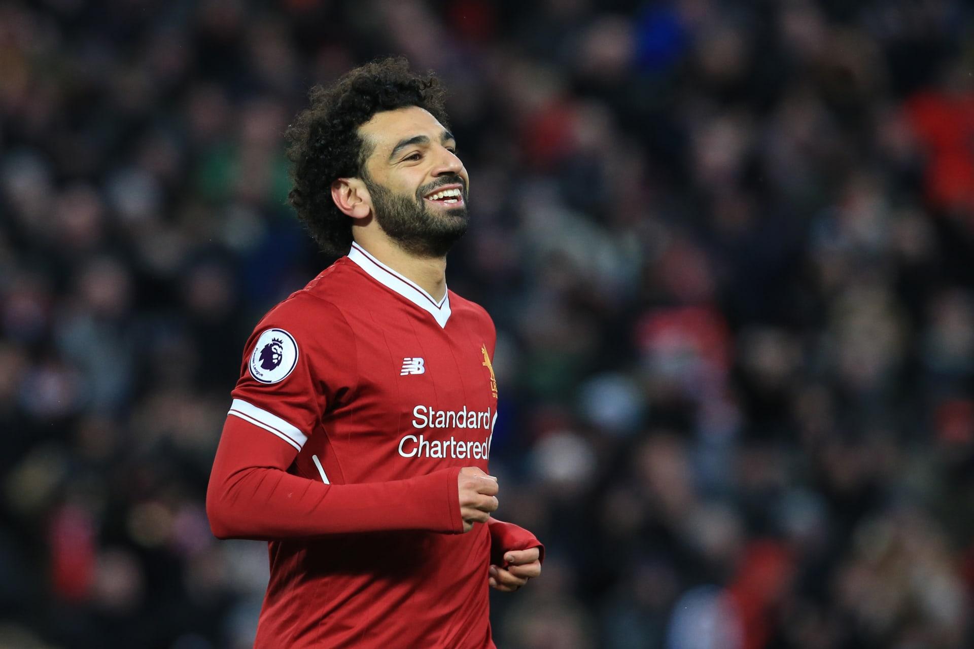 """لاعب ليفربول السابق: من """"الحماقة"""" أن ينتقل محمد صلاح إلى ريال مدريد أو برشلونة الآن"""