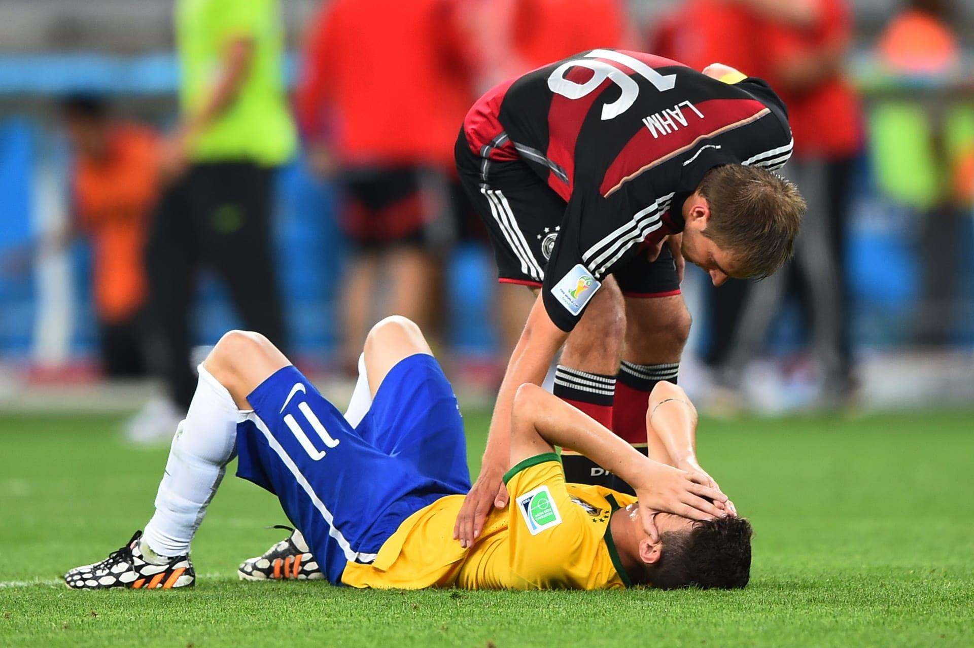 ما هي التغييرات التي طرأت على البرازيل وألمانيا منذ فضيحة 2014؟