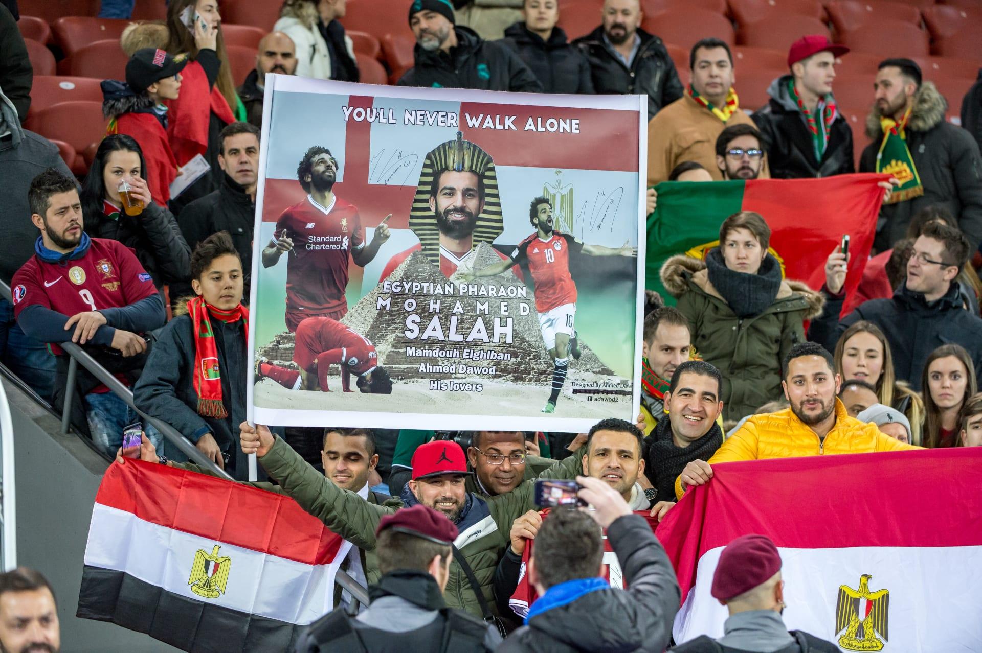 وزير الرياضة المصري: ممكن ننتخب قبل ما نشجع مصر أمام اليونان؟