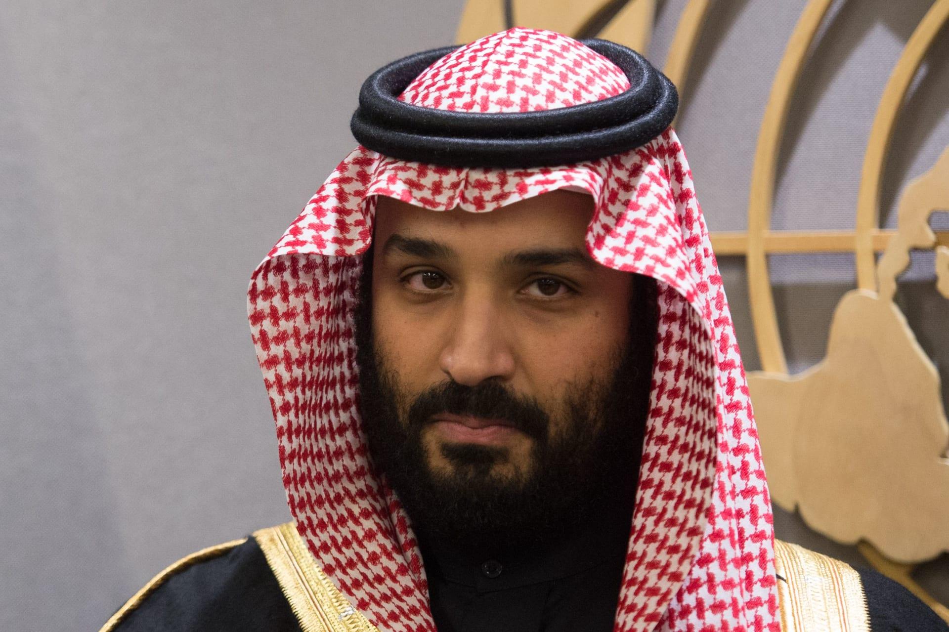 ولي عهد السعودية: بشار الأسد سيبقى ومن مصلحته ألا يكون دمية بيد إيران