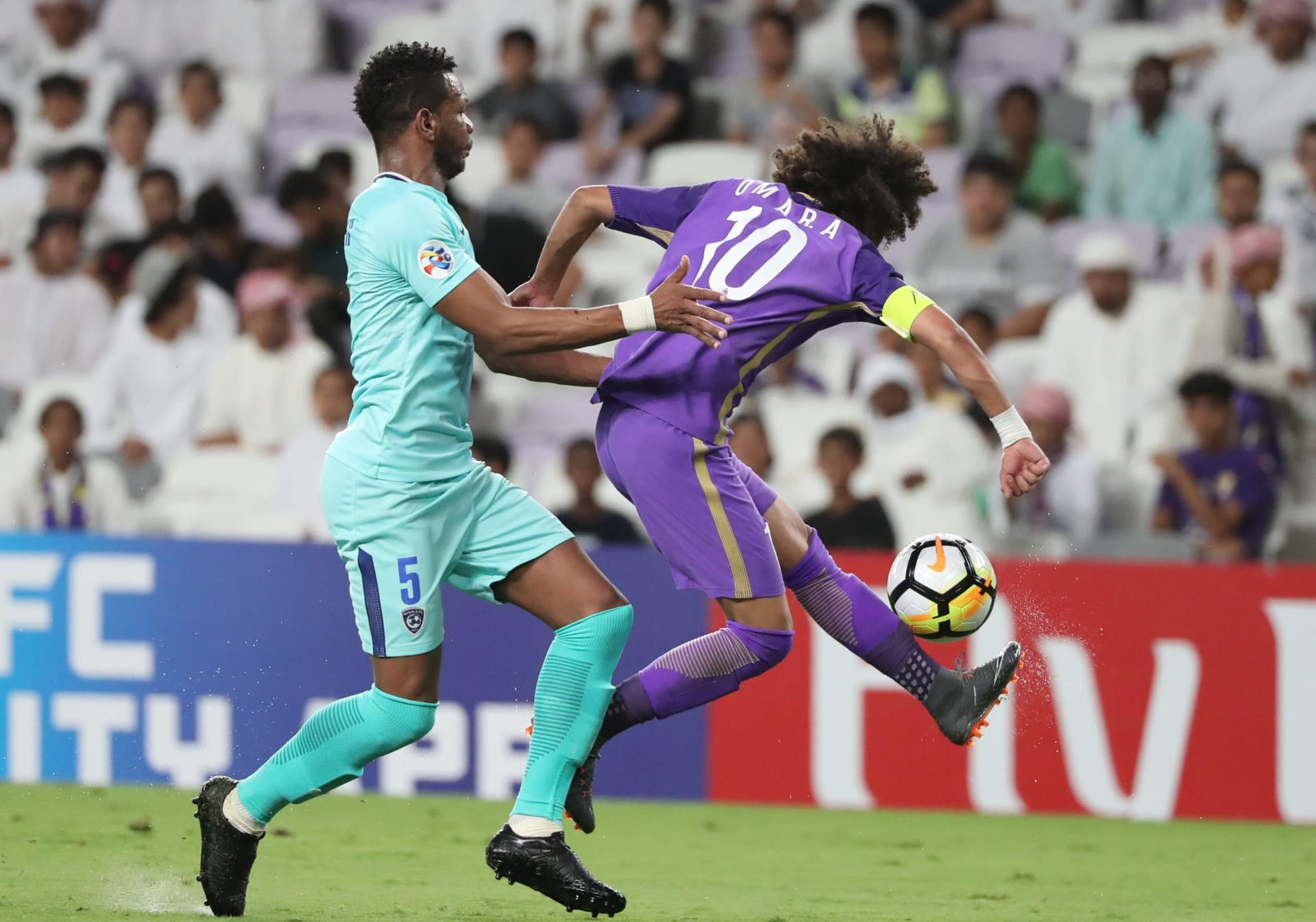 الهلال يودع أبطال آسيا من دور المجموعات للمرة الأولى منذ 12 عاما