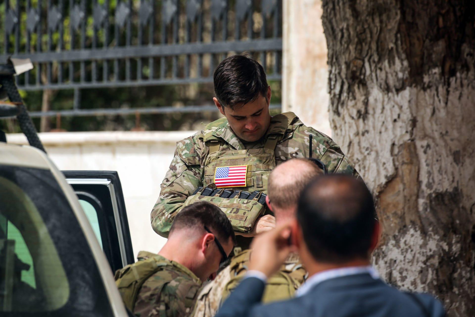 مصادر: الجيش الأمريكي يخطط لإرسال المزيد من القوات إلى سوريا