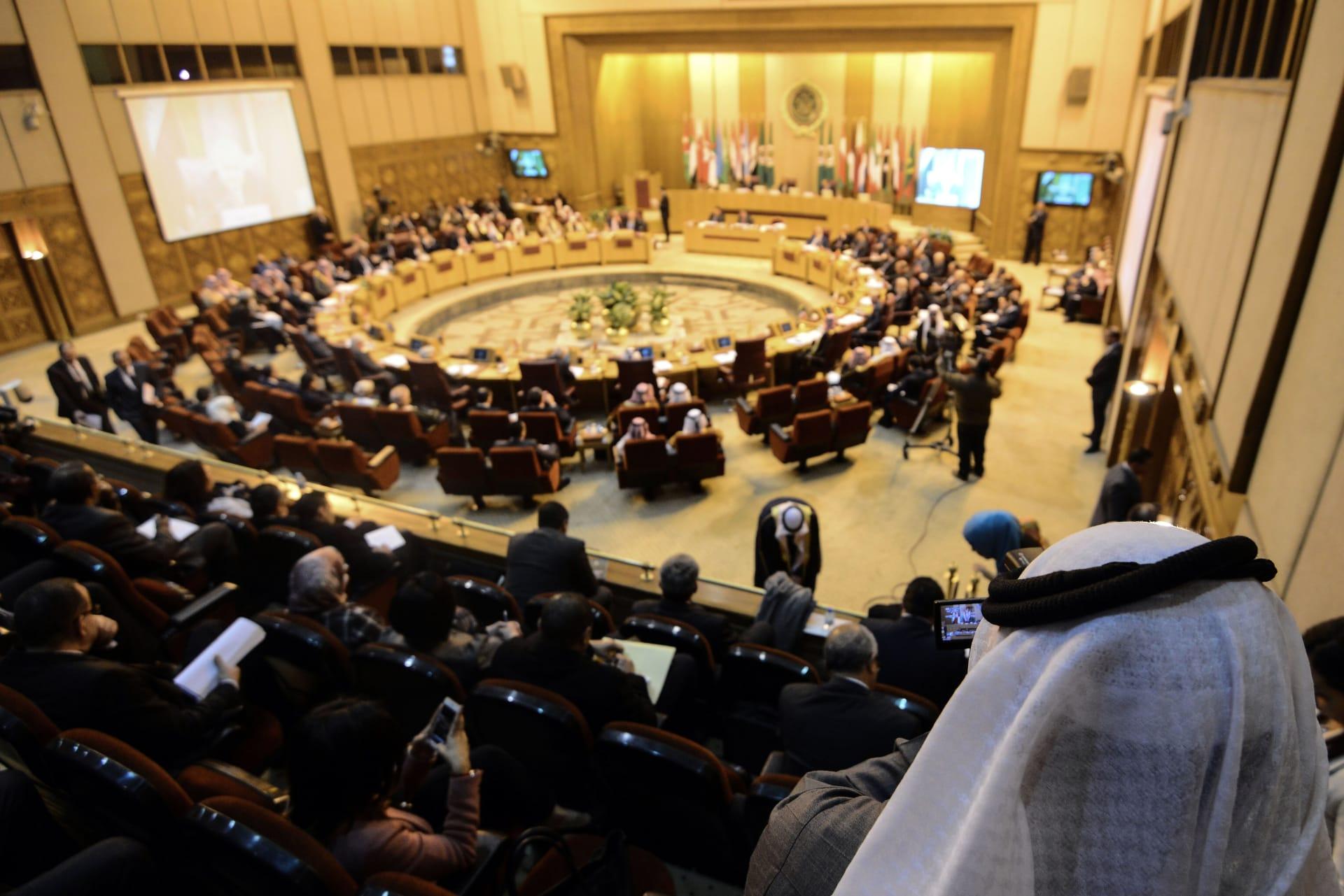 """الجامعة العربية تدعو لتشكيل لجنة دولية للتحقيق """"بإراقة دماء"""" متظاهري غزة"""