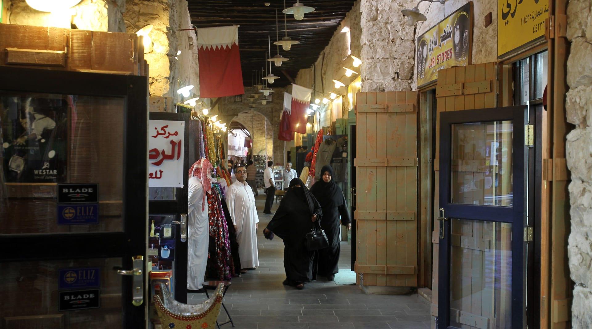 """سفير قطري: استفدنا من تجربة """"الحصار"""" المرّة"""