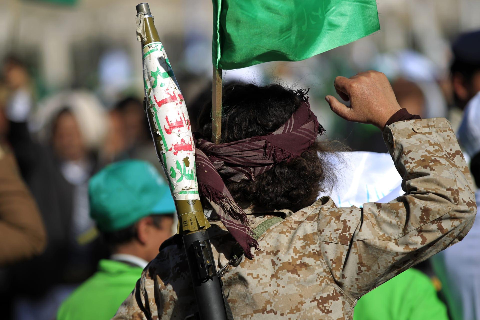 الأمير خالد بن سلمان: هجوم الحوثي على ناقلة النفط تصميم على التصعيد