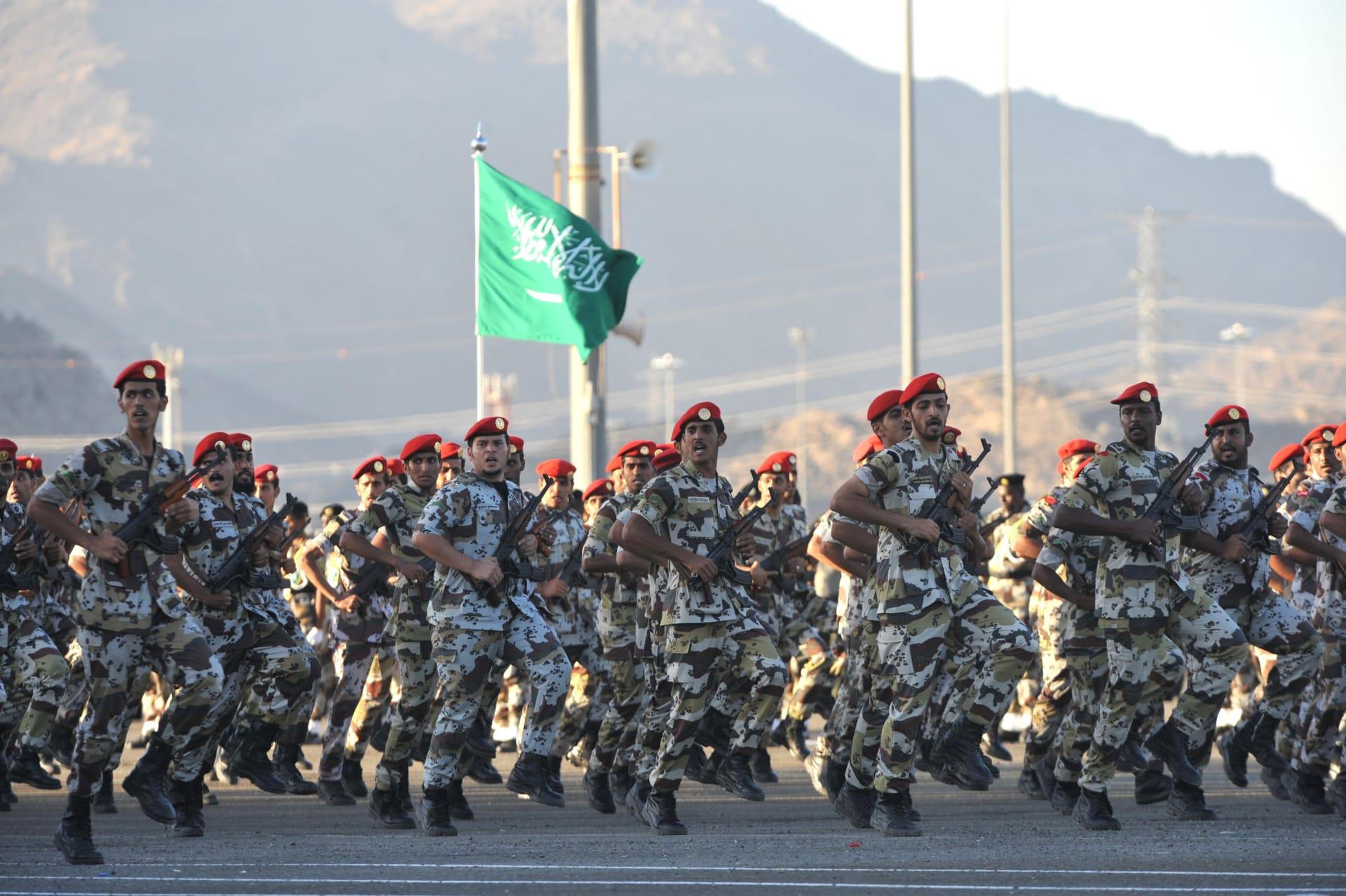 """حرس الحدود السعودي يبدأ باستلام منفذ """"سلوى"""" الحدودي مع قطر"""
