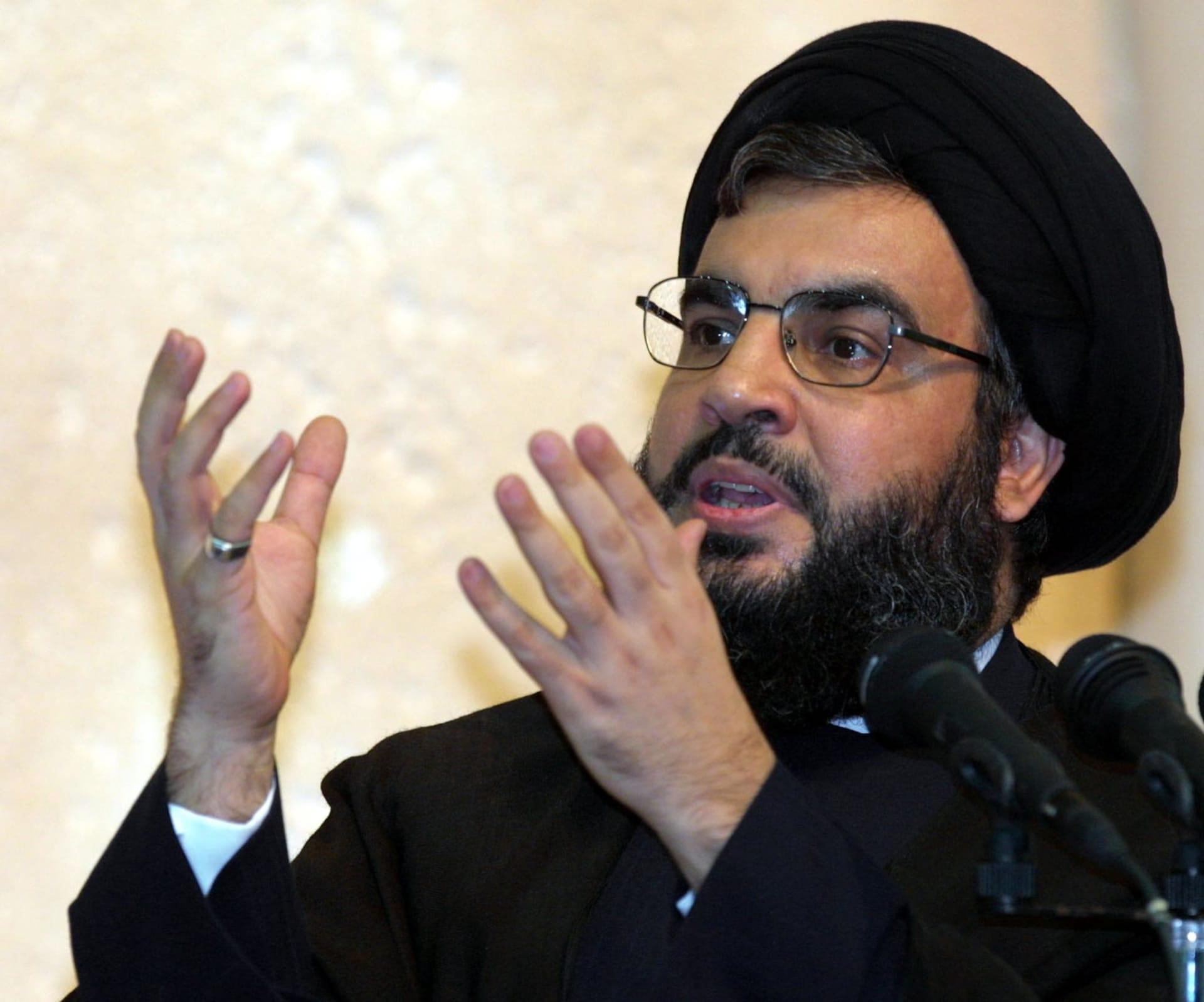 نصرالله يدعو للاقبال الكثيف بانتخابات لبنان: بري مرشح المقاومة ورئيس مجلس النواب المقبل
