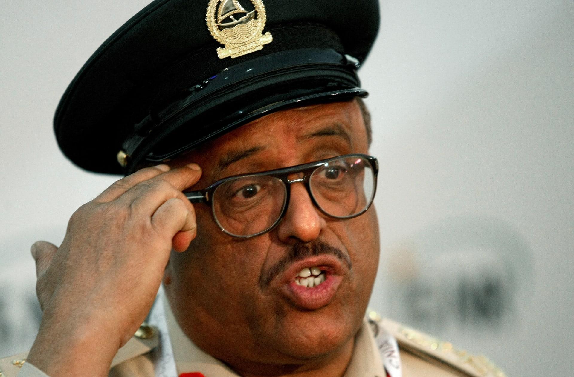 """ضاحي خلفان عن اقتراب مقاتلات قطرية من طائرة إماراتية: أسلوب """"إرهابي"""" جديد"""