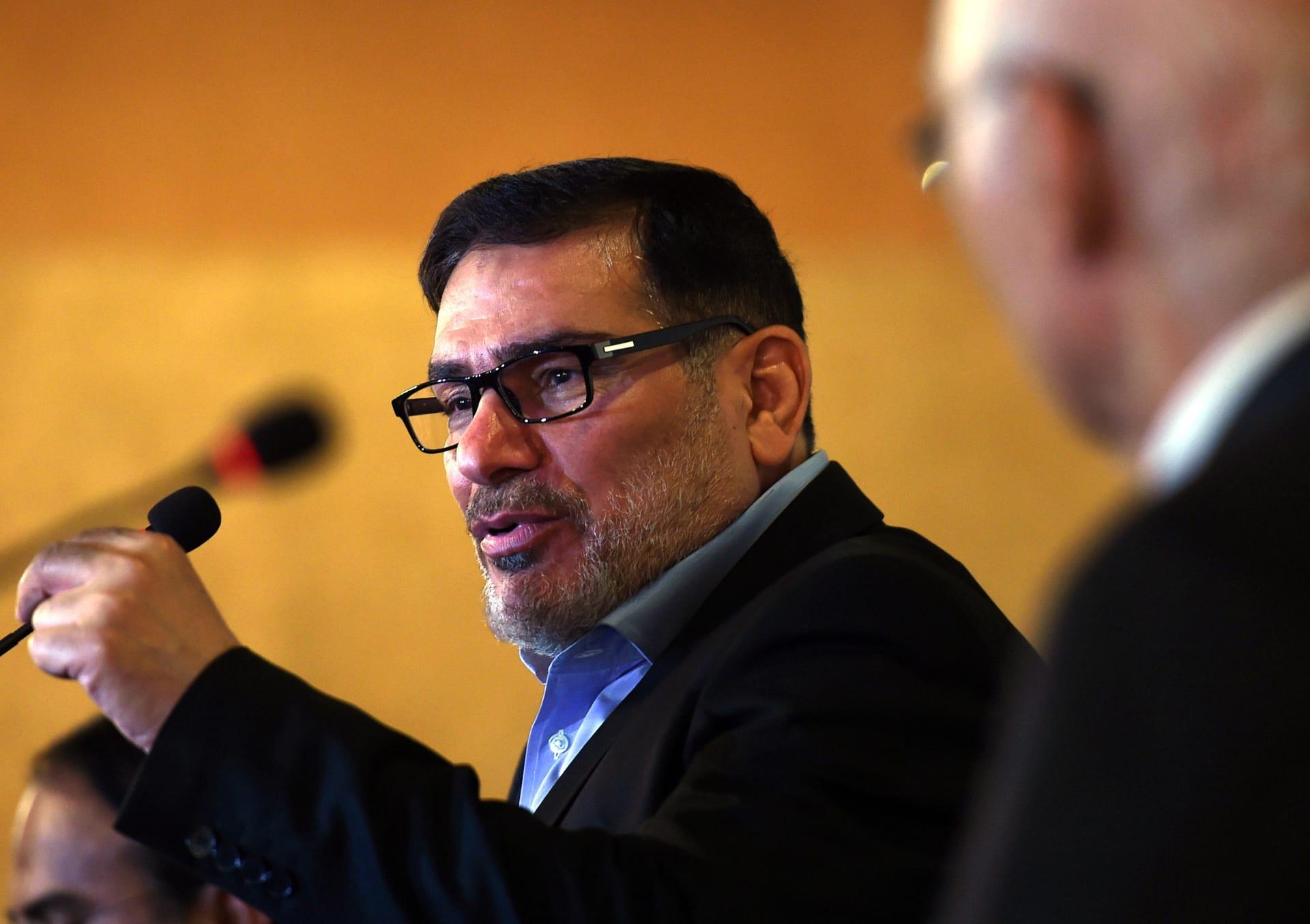 إيران: سننسحب من معاهدة حظر الأسلحة النووية بحال خروج أمريكا من الاتفاق النووي