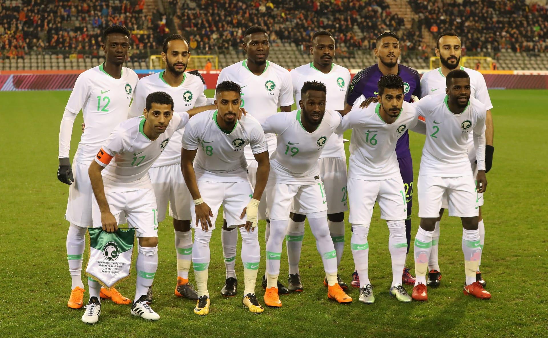الكشف عن الطائرة التي ستنقل المنتخب السعودي إلى روسيا للمشاركة بالمونديال