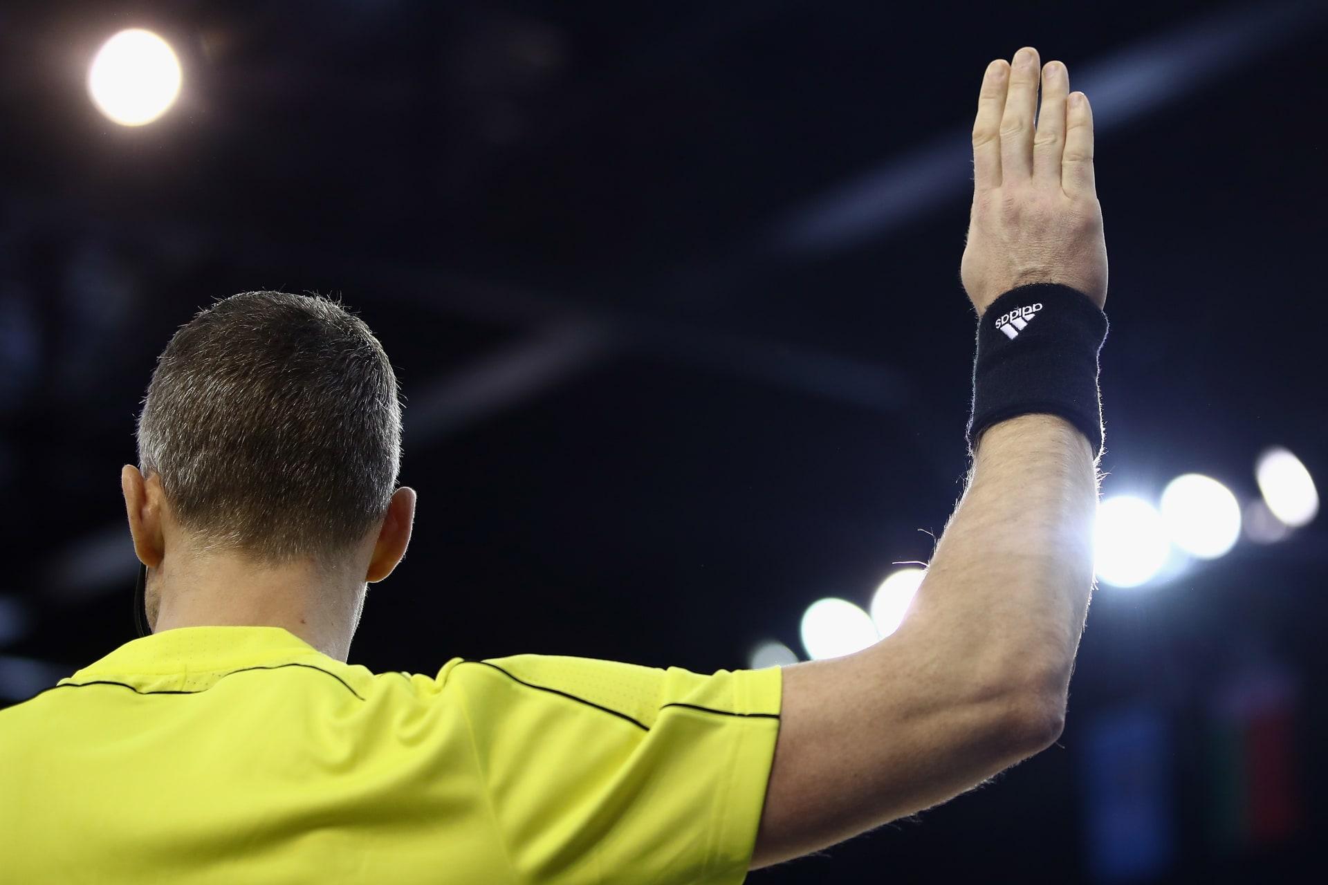 إعادة مباراة في دوري الأمير محمد بن سلمان بسبب خطأ تحكيمي