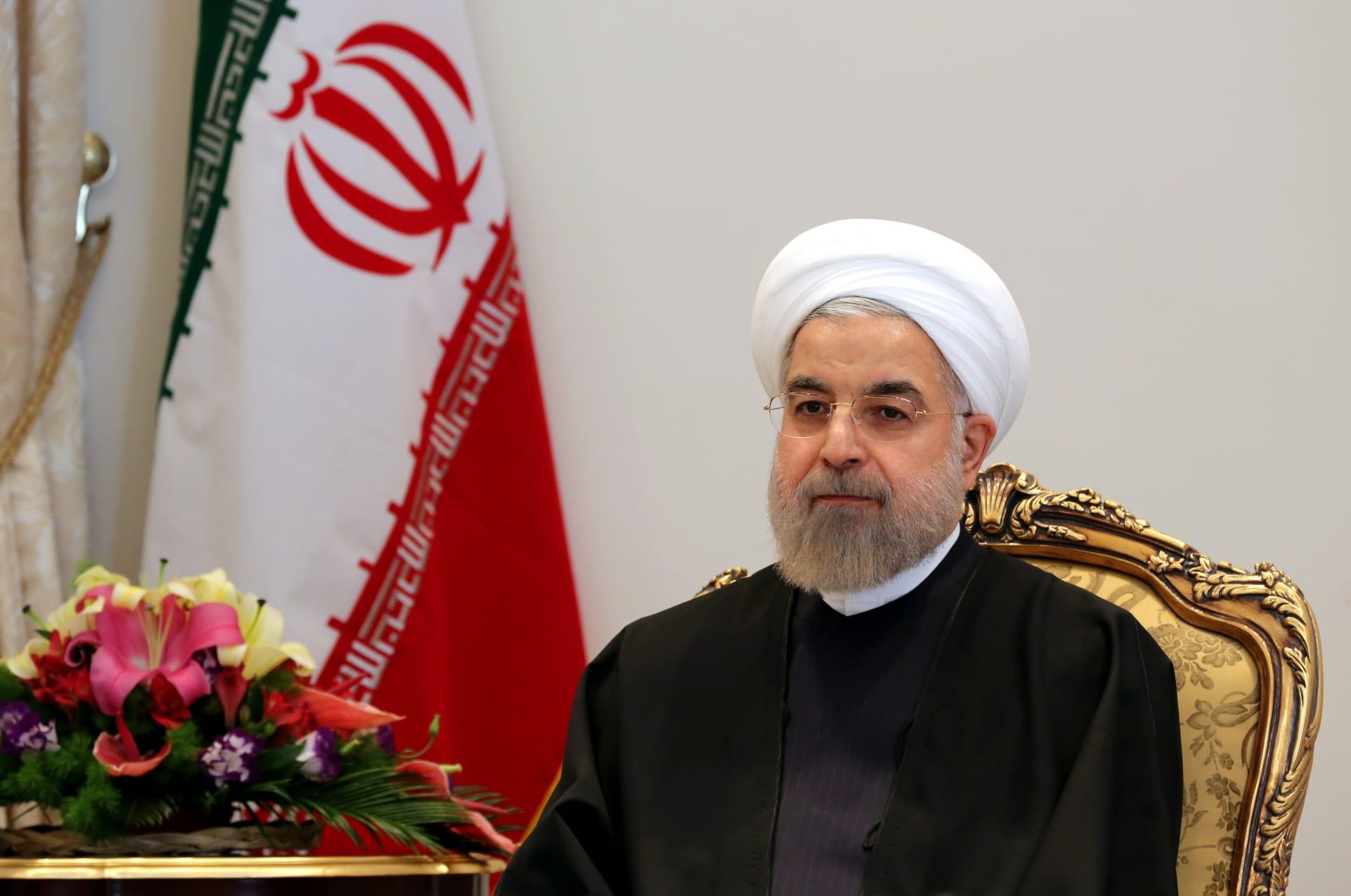 روحاني مخاطبا بومبيو: من أنت لتتخذ القرار بشأن إيران والعالم؟