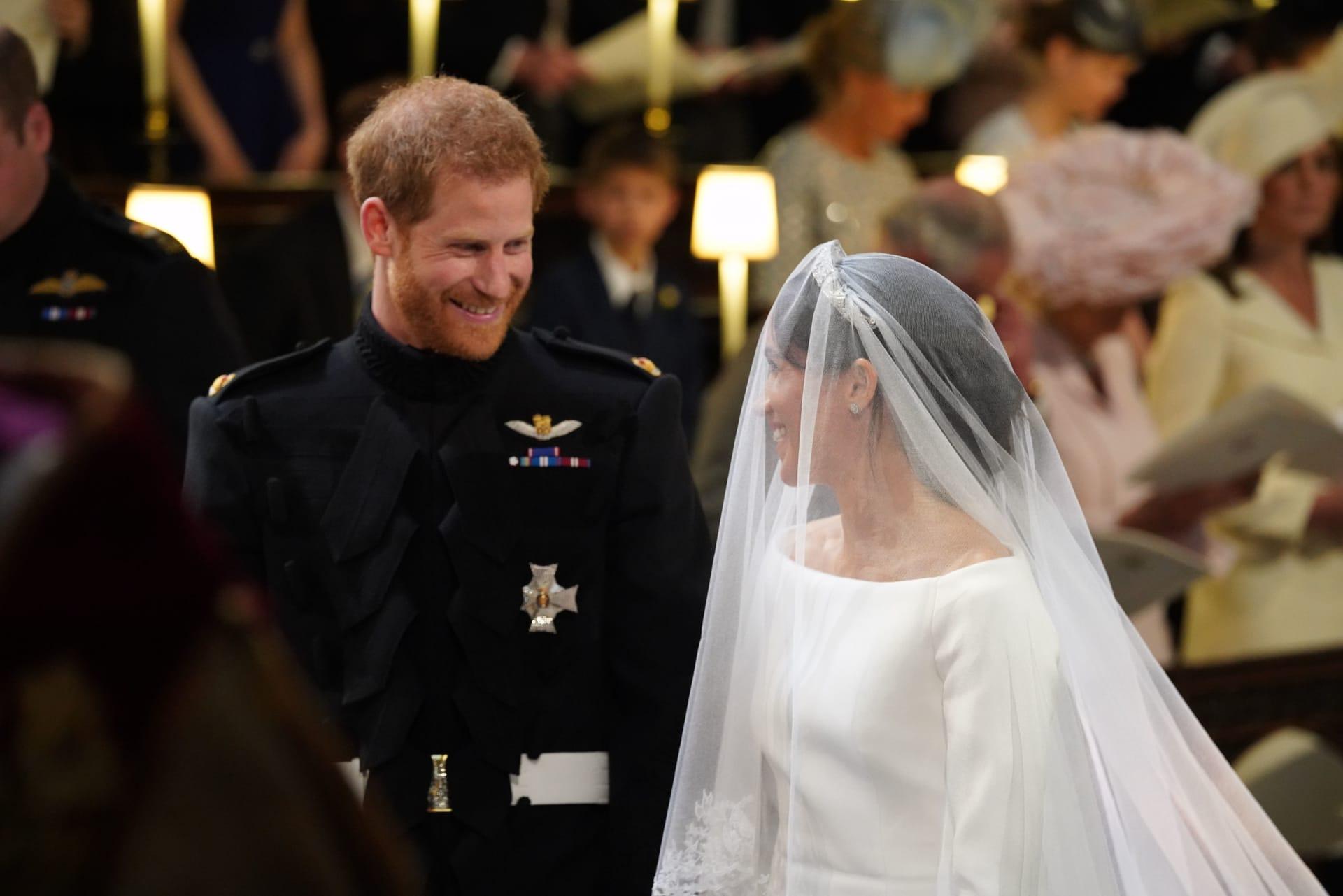 لماذا تتفاءل جماهير ليفربول بالزفاف الملكي البريطاني قبل نهائي الأبطال؟
