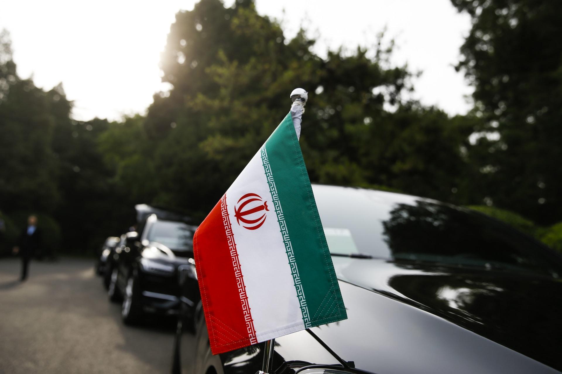 مسؤول إيراني: سنعيد التفكير في استراتيجيتنا النووية إن فشل الاتفاق النووي
