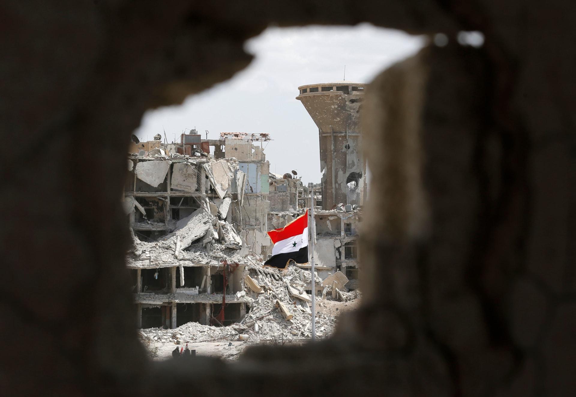 واشنطن تحذر الأسد من تحركات عسكرية في مناطق خفض التصعيد