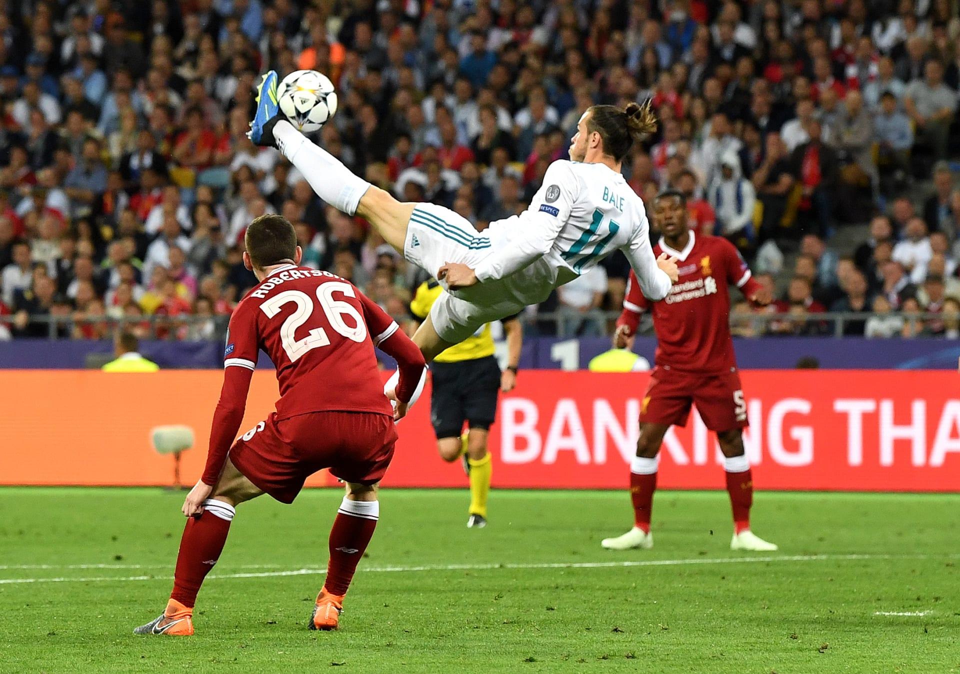 ريال مدريد بطلا لدوري أبطال أوروبا للمرة الـ13 والثالثة على التوالي