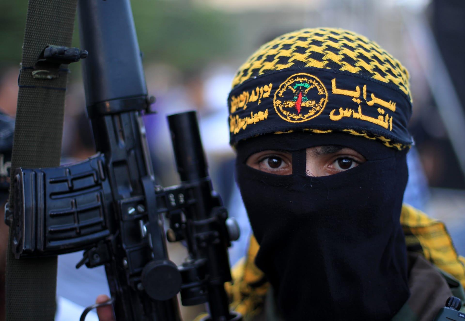 سرايا القدس وكتائب القسام: استهدافنا لإسرائيل كان ردا على عدوانها