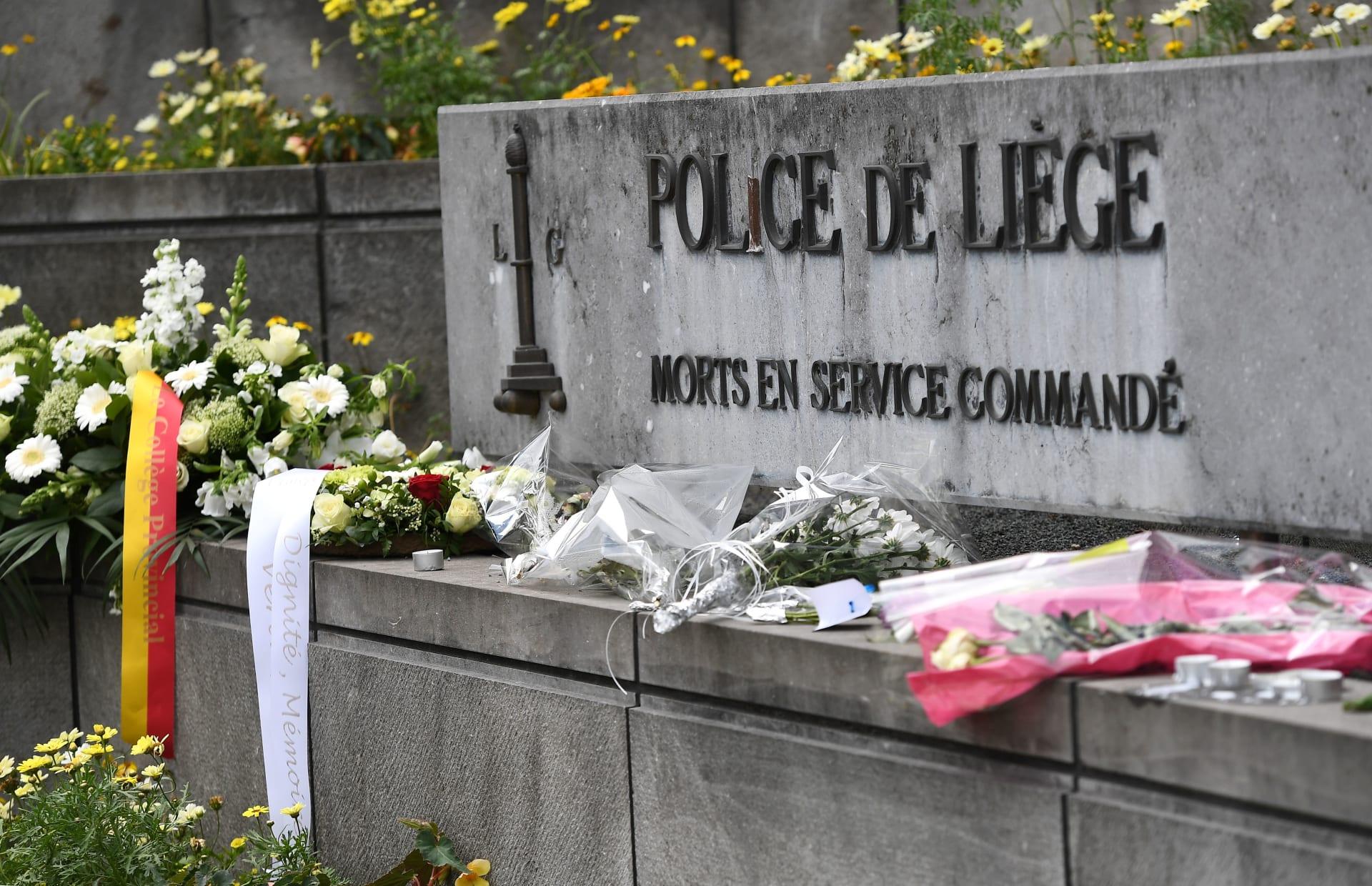 """داعش يتبنى الهجوم """"الإرهابي"""" الذي استهدف مدينة ليغ البلجيكية"""