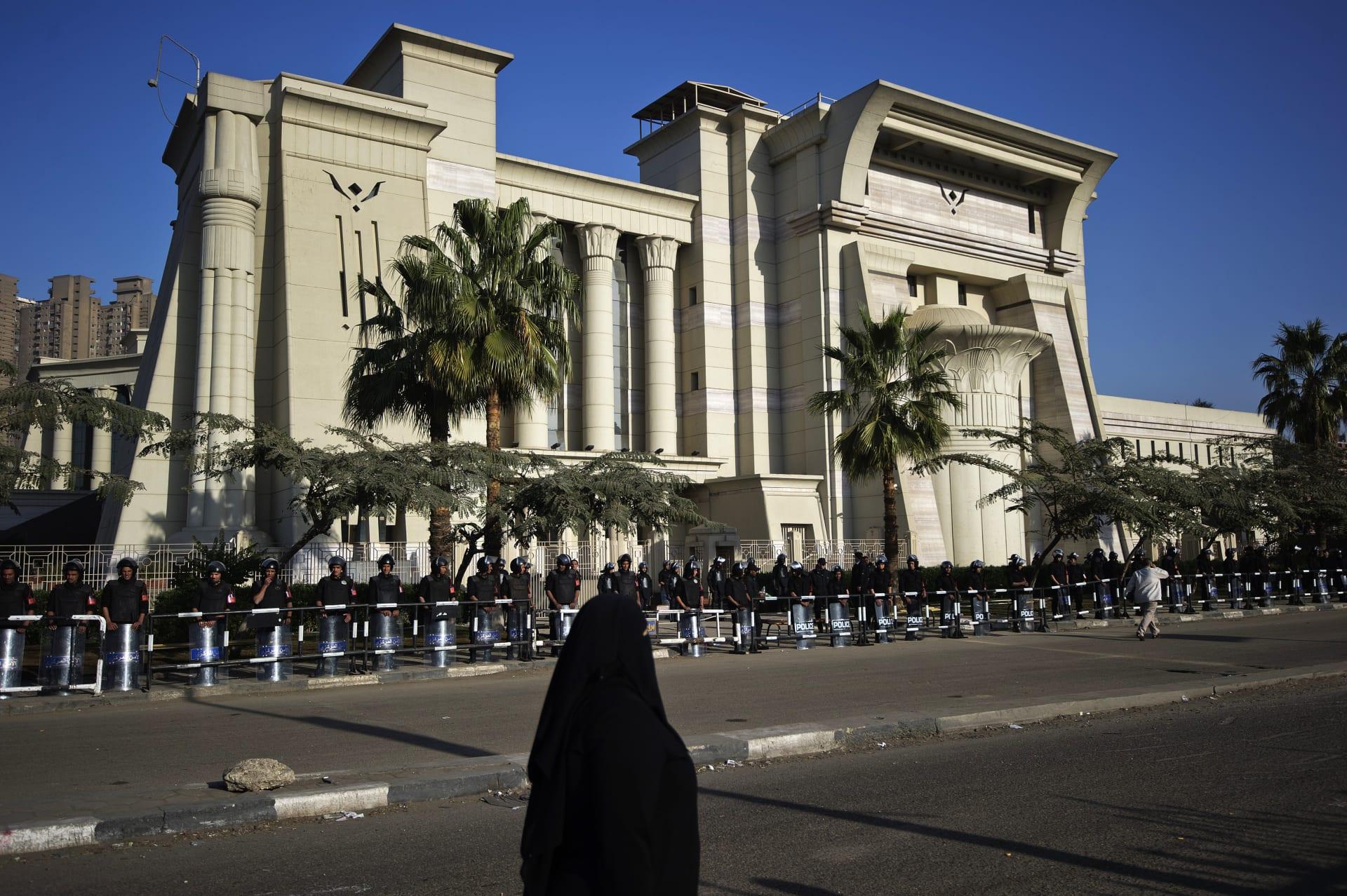 """إحالة لبنانية للمحاكمة الجنائية بسبب """"المساس"""" بالمجتمع المصري"""