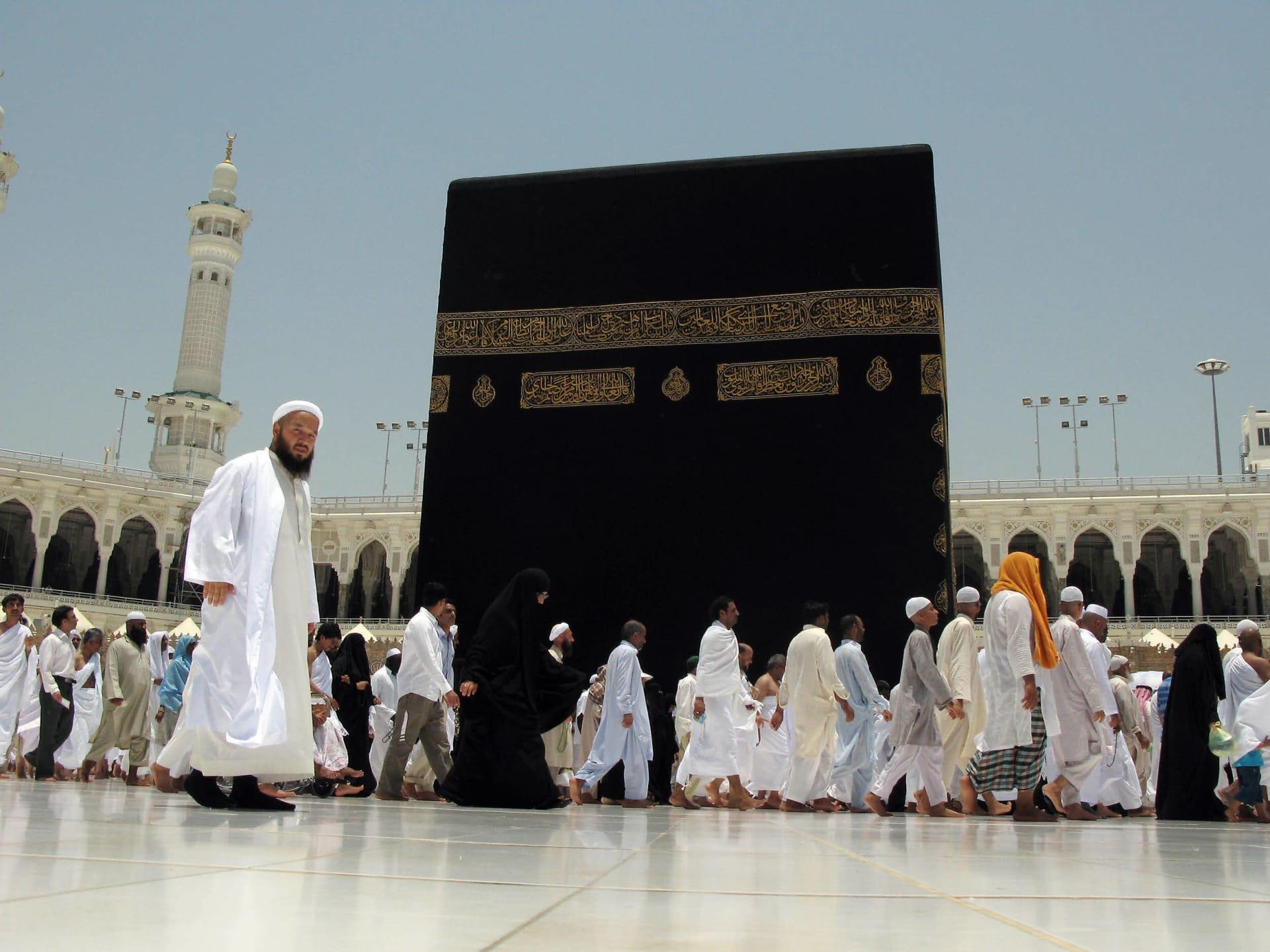 السعودية ترد على تقارير إعلامية باكستانية بمنع معتمري قطر