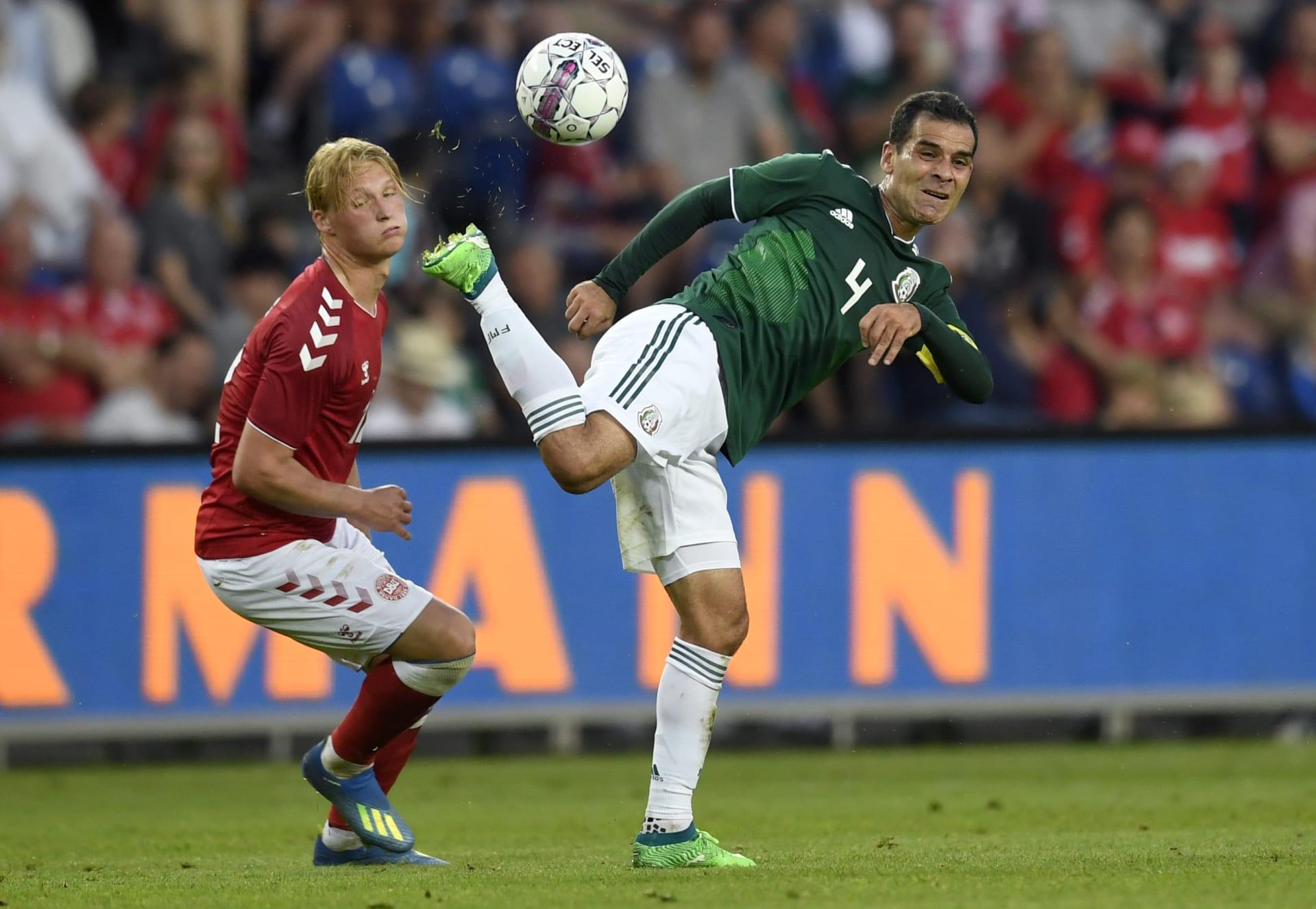 عجائب المونديال.. ماركيز يشارك للمرة الخامسة في كأس العالم