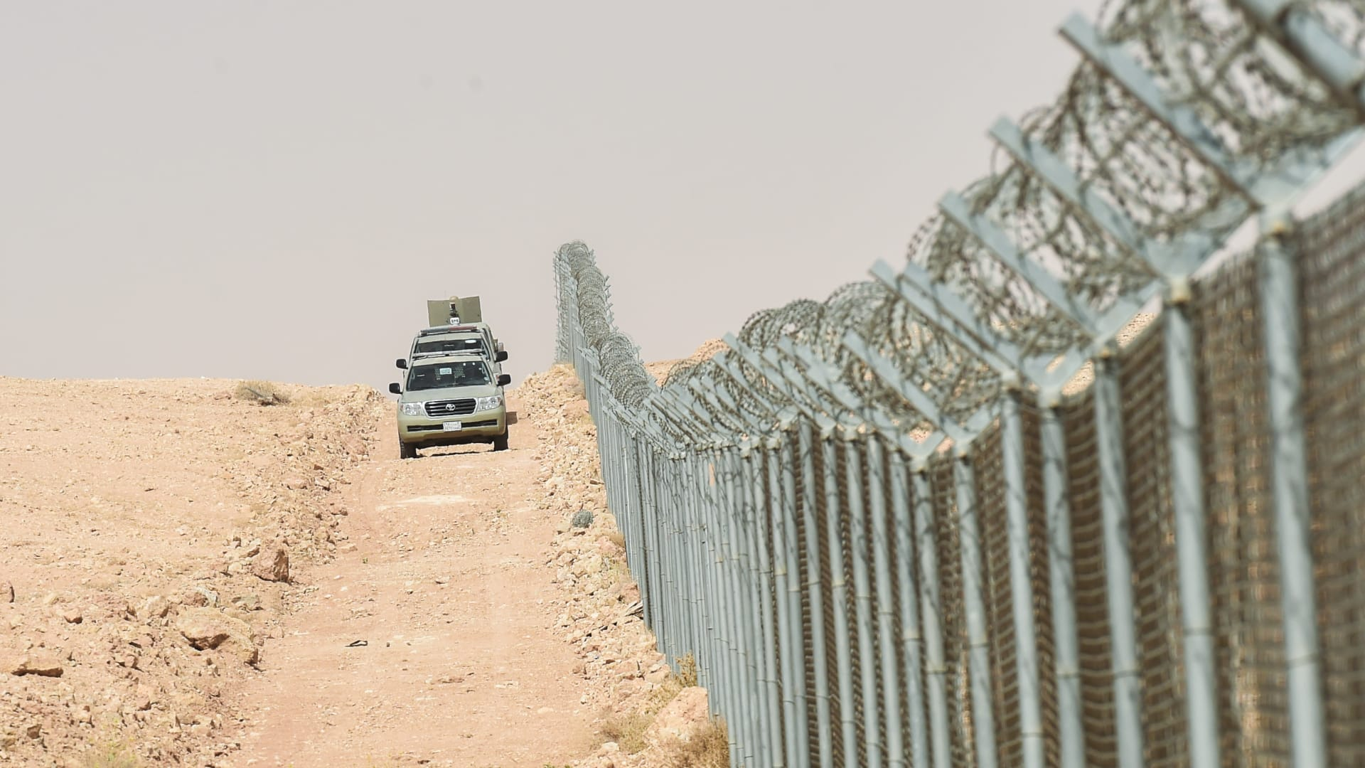 حرس الحدود السعودي يفتح باب وظائفه للنساء.. وهذه شروطه