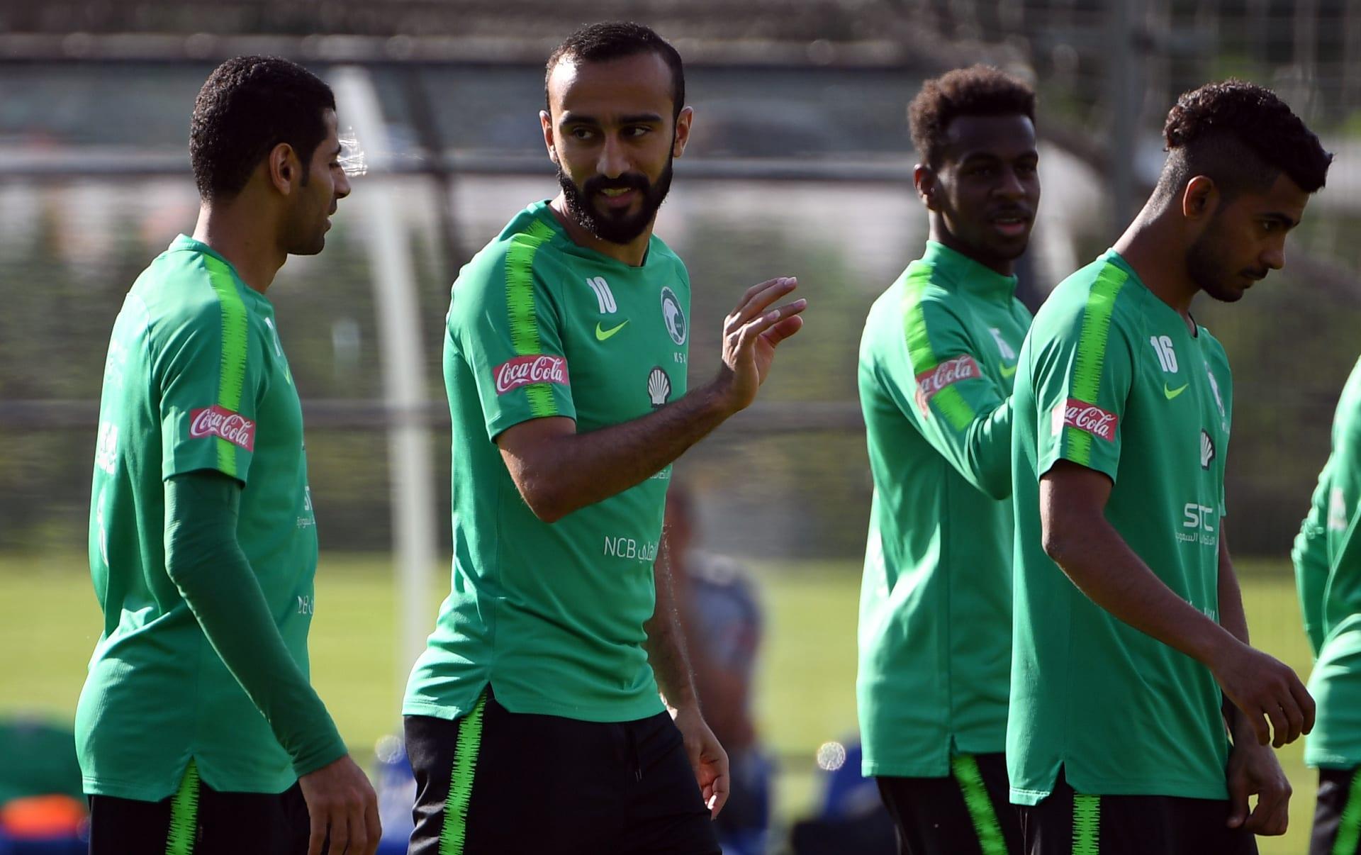 """إسرائيل تتمنى """"التوفيق والنجاح"""" للسعودية في كأس العالم"""