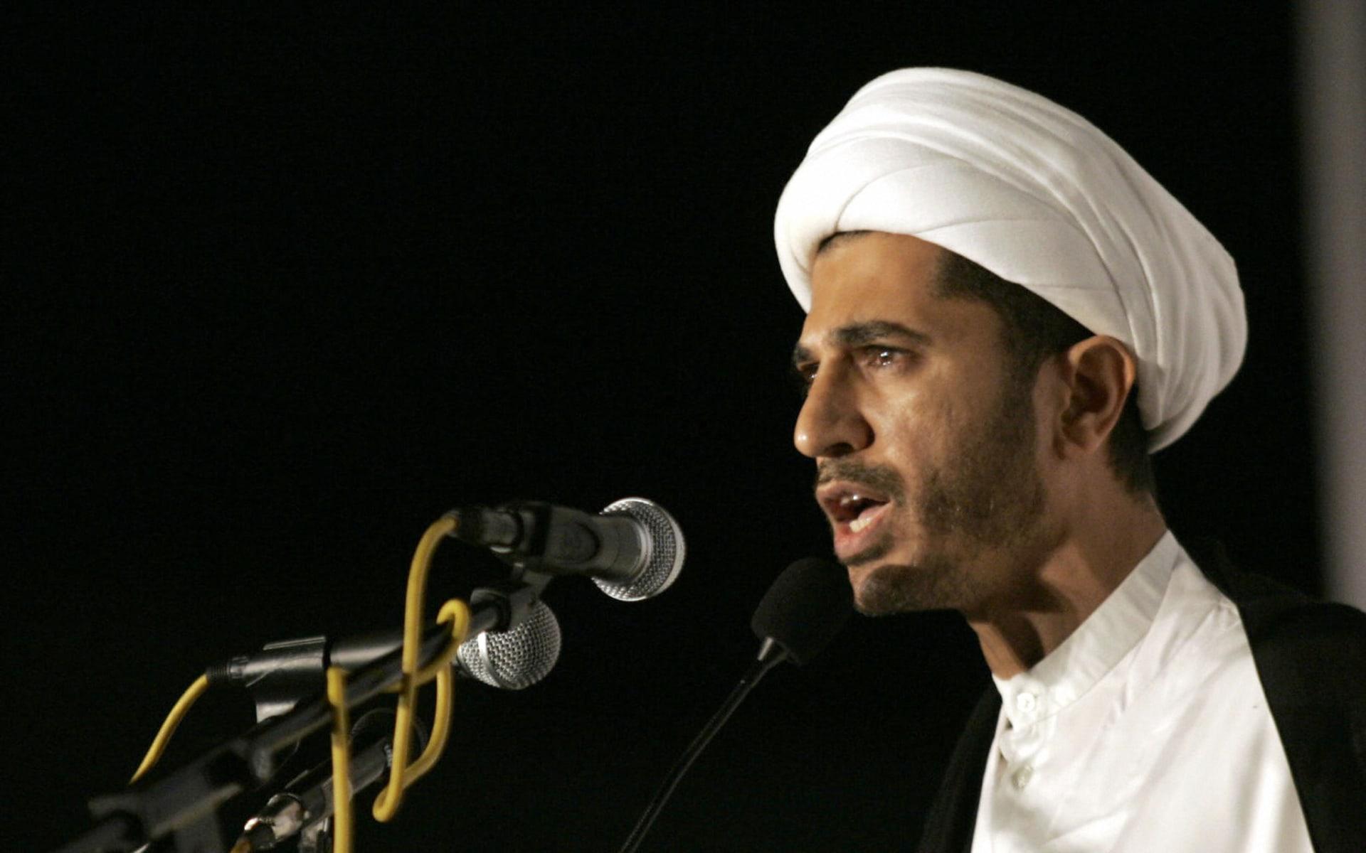 أمريكا ترحب بحكم براءة علي سلمان بالبحرين: نحث على عدم الاستئناف