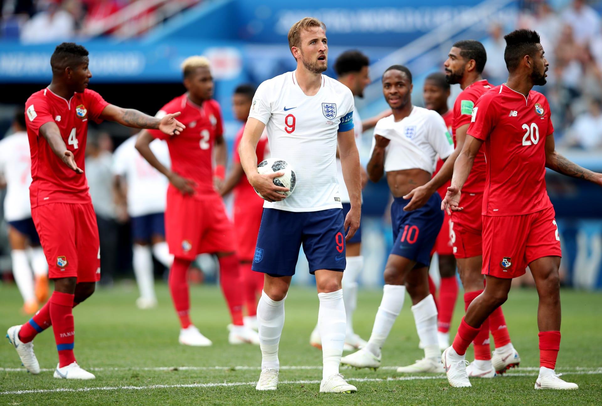 إنجلترا تقسو على بنما بسداسية وتتأهل رفقة بلجيكا إلى دور الـ16