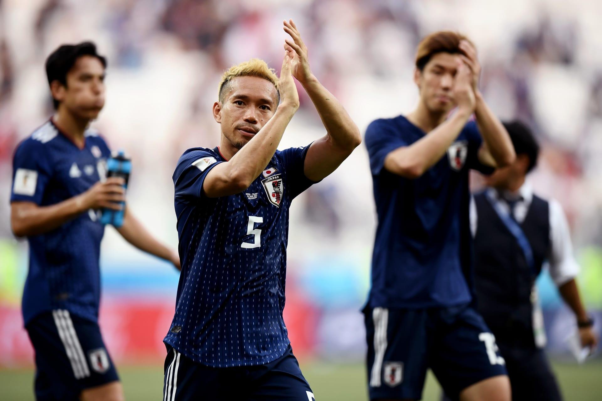 """اليابان تتأهل بـ""""اللعب النظيف"""" رفقة كولومبيا إلى دور الـ16"""