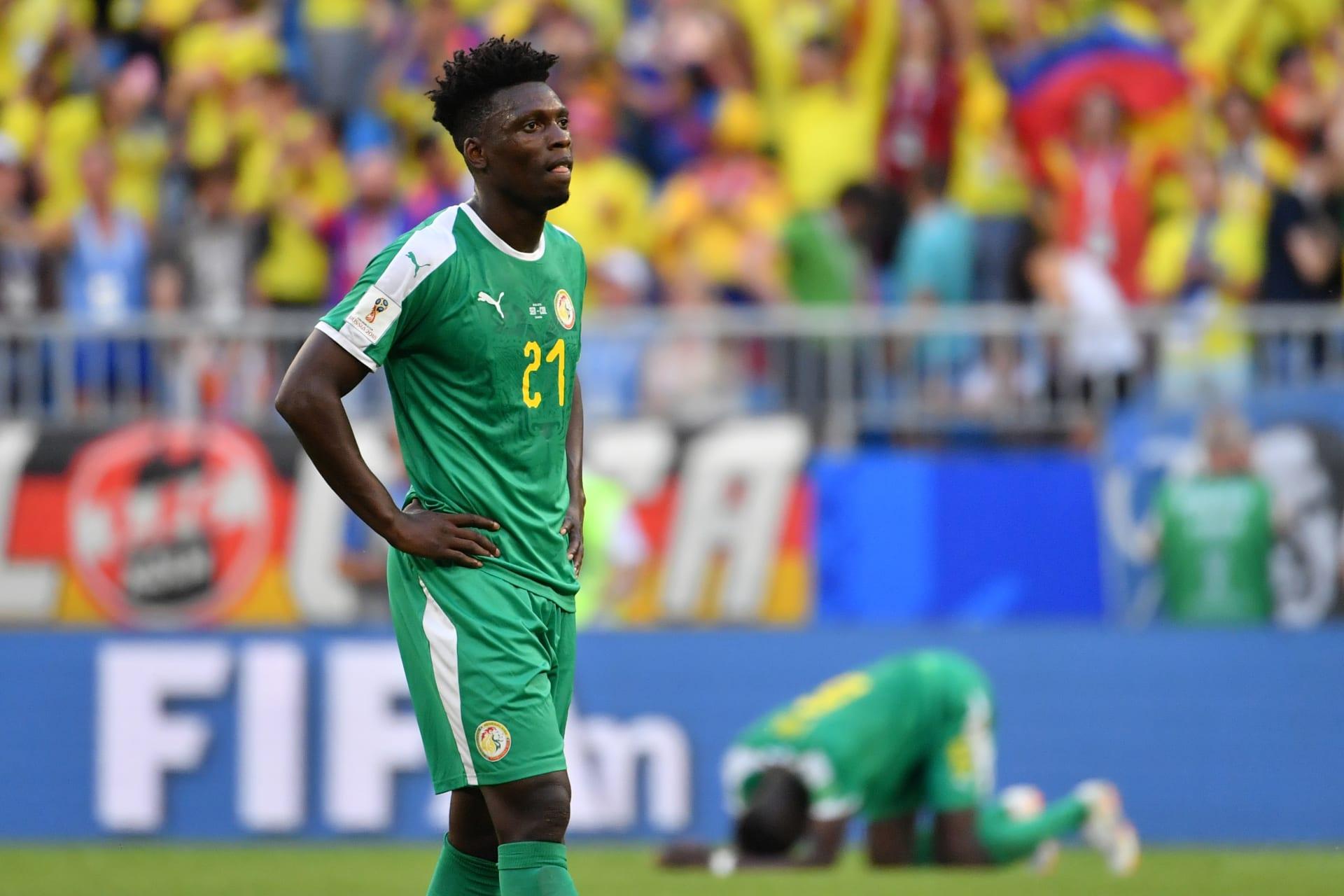 بعد خروج السنغال.. رقم سلبي لأفريقيا في كأس العالم 2018