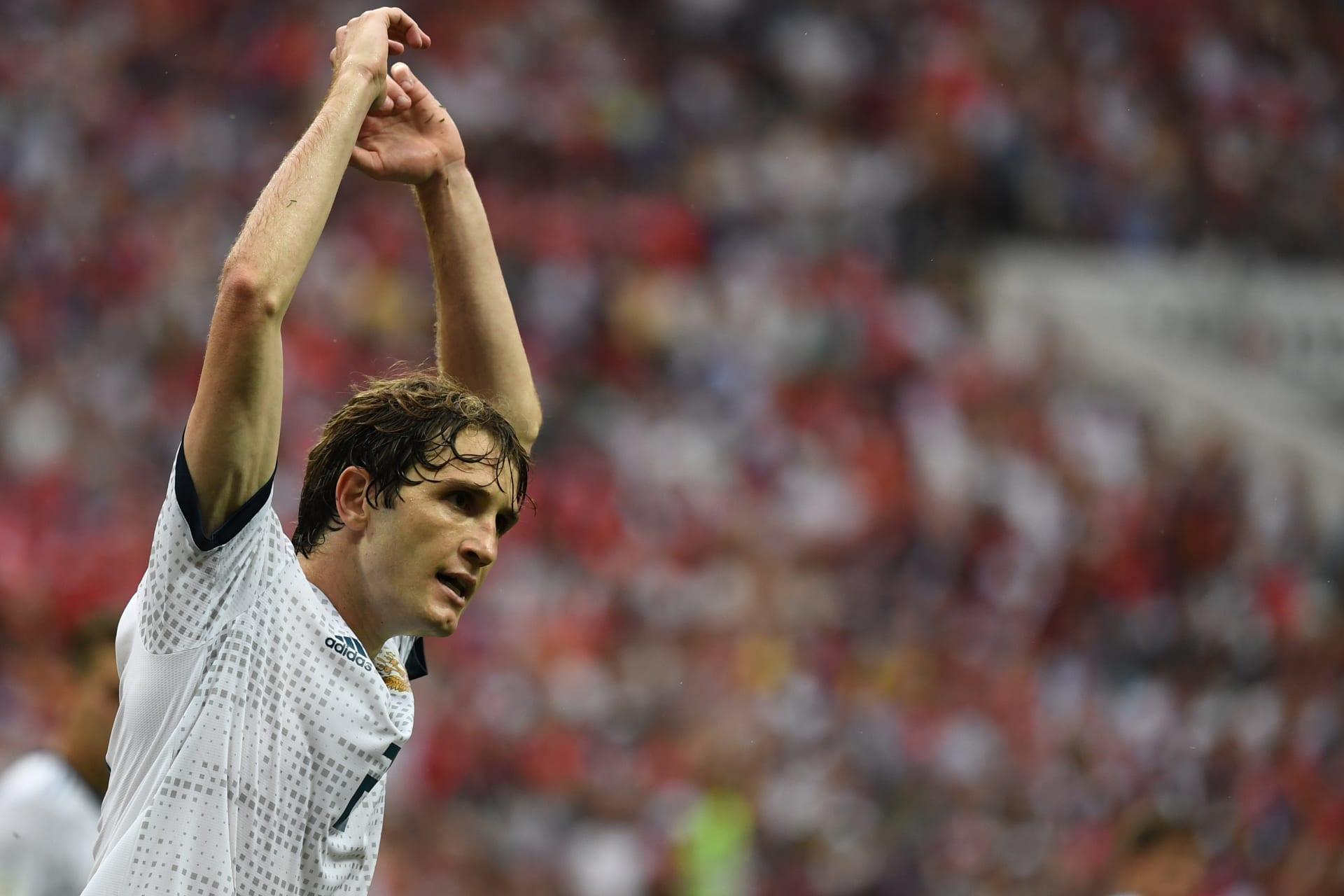 مونديال المفاجآت.. روسيا تصدم إسبانيا وتقصيها من كأس العالم