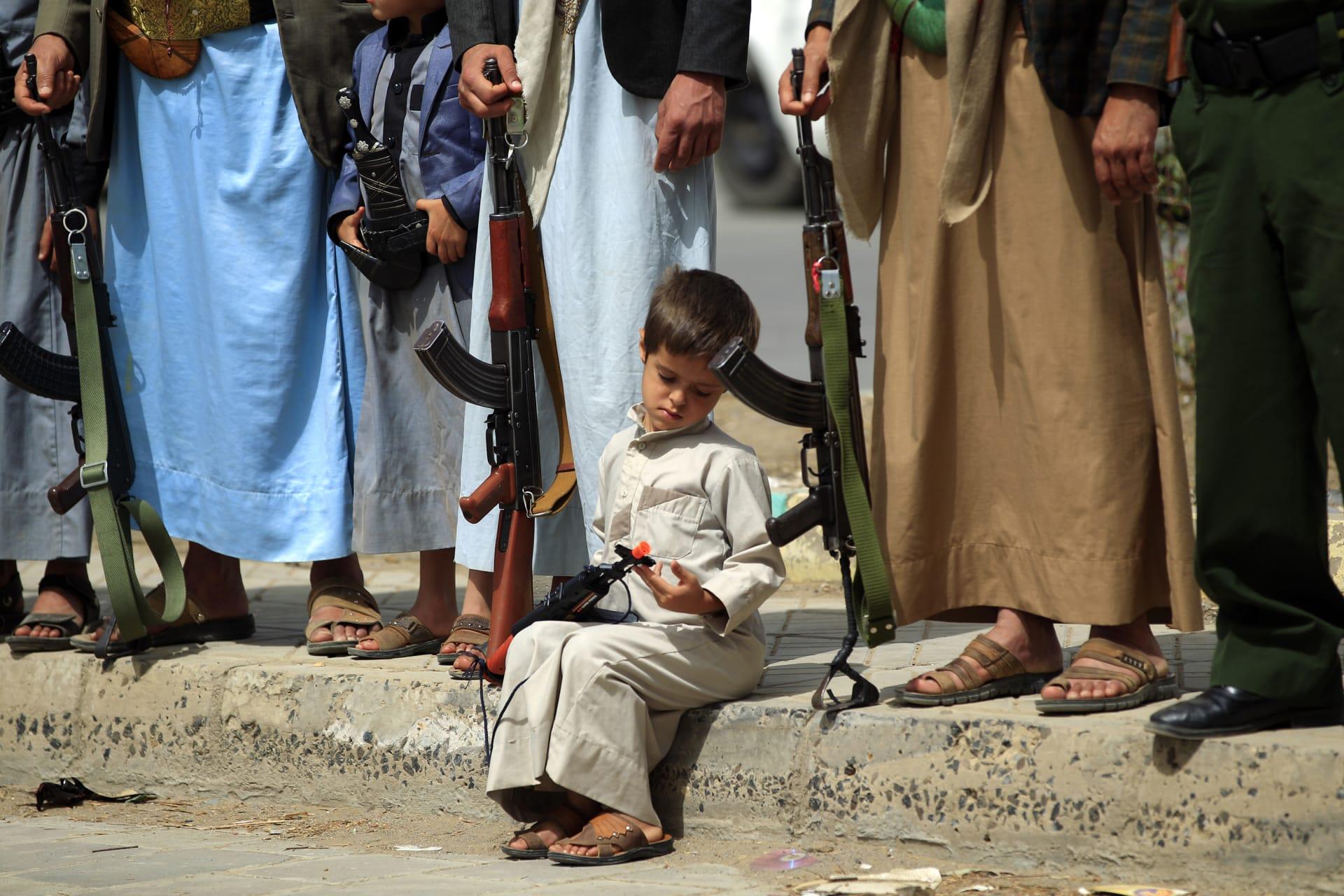 """التحالف يرفض تقرير غوتيريس عن اليمن: تضمّن معلومات """"مغلوطة"""""""