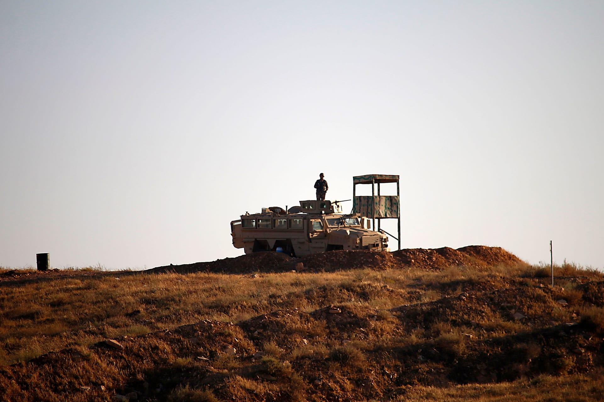 مصدر أردني يؤكد سقوط قنابل غرب الرمثا وينفي اختراق مقاتلات سورية أو روسية للأجواء