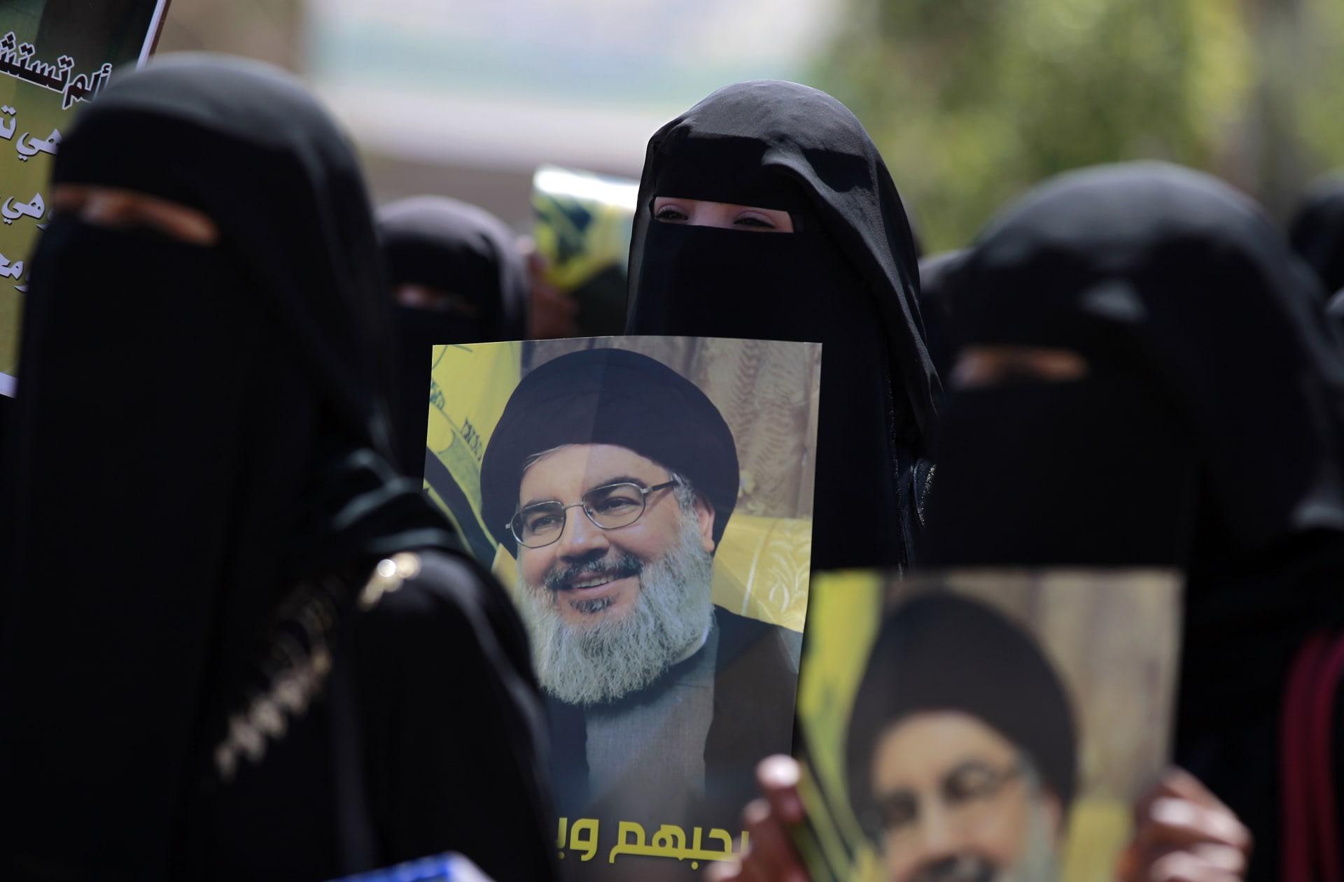 التحالف العربي: حزب الله يساهم بتشغيل مواقع للقيادة والسيطرة في اليمن